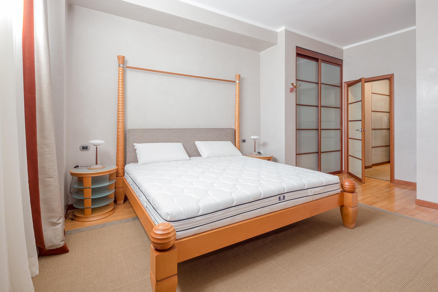 Appartamento in Affitto a Milano: 3 locali, 150 mq - Foto 10