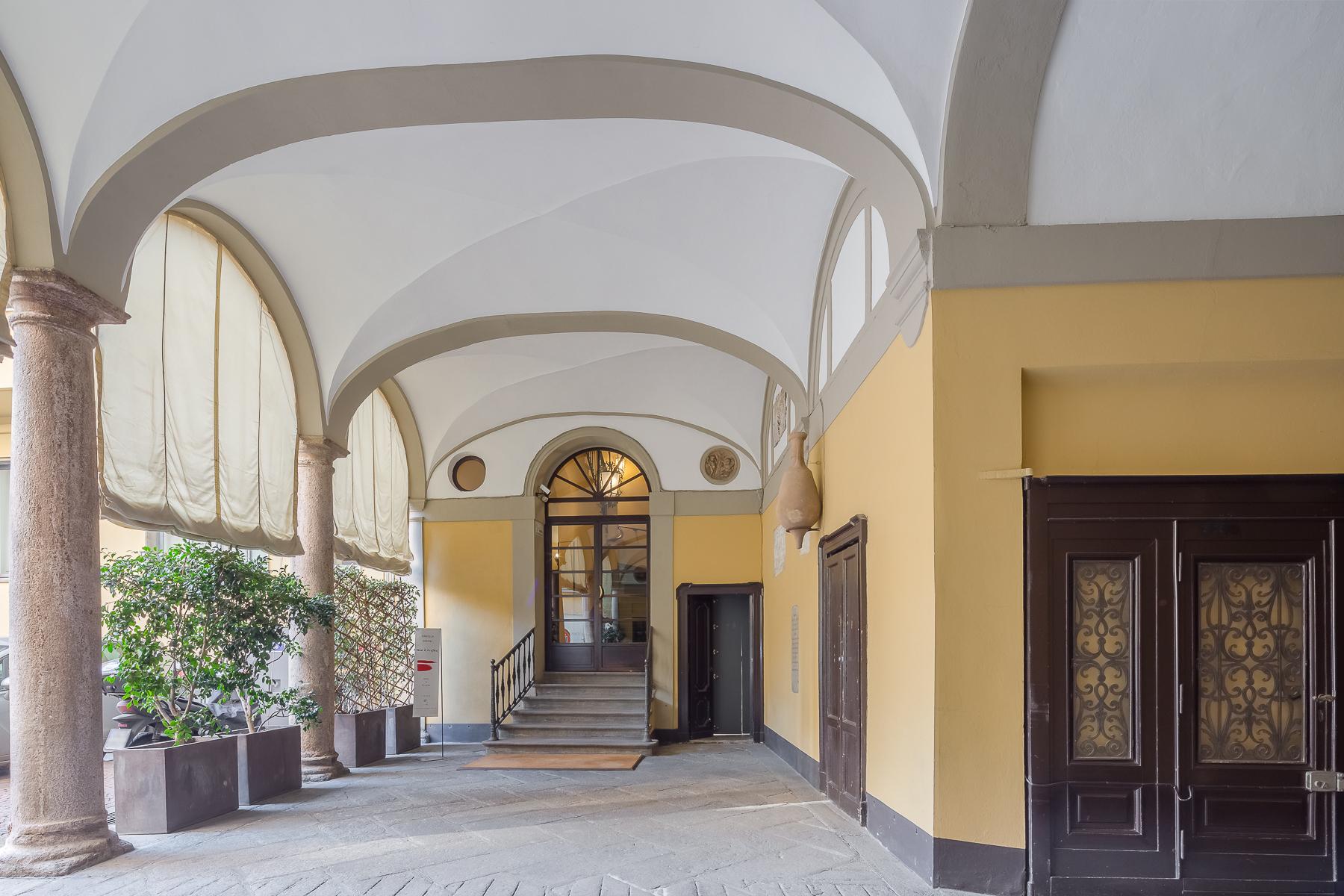 Appartamento in Affitto a Milano: 3 locali, 150 mq - Foto 15