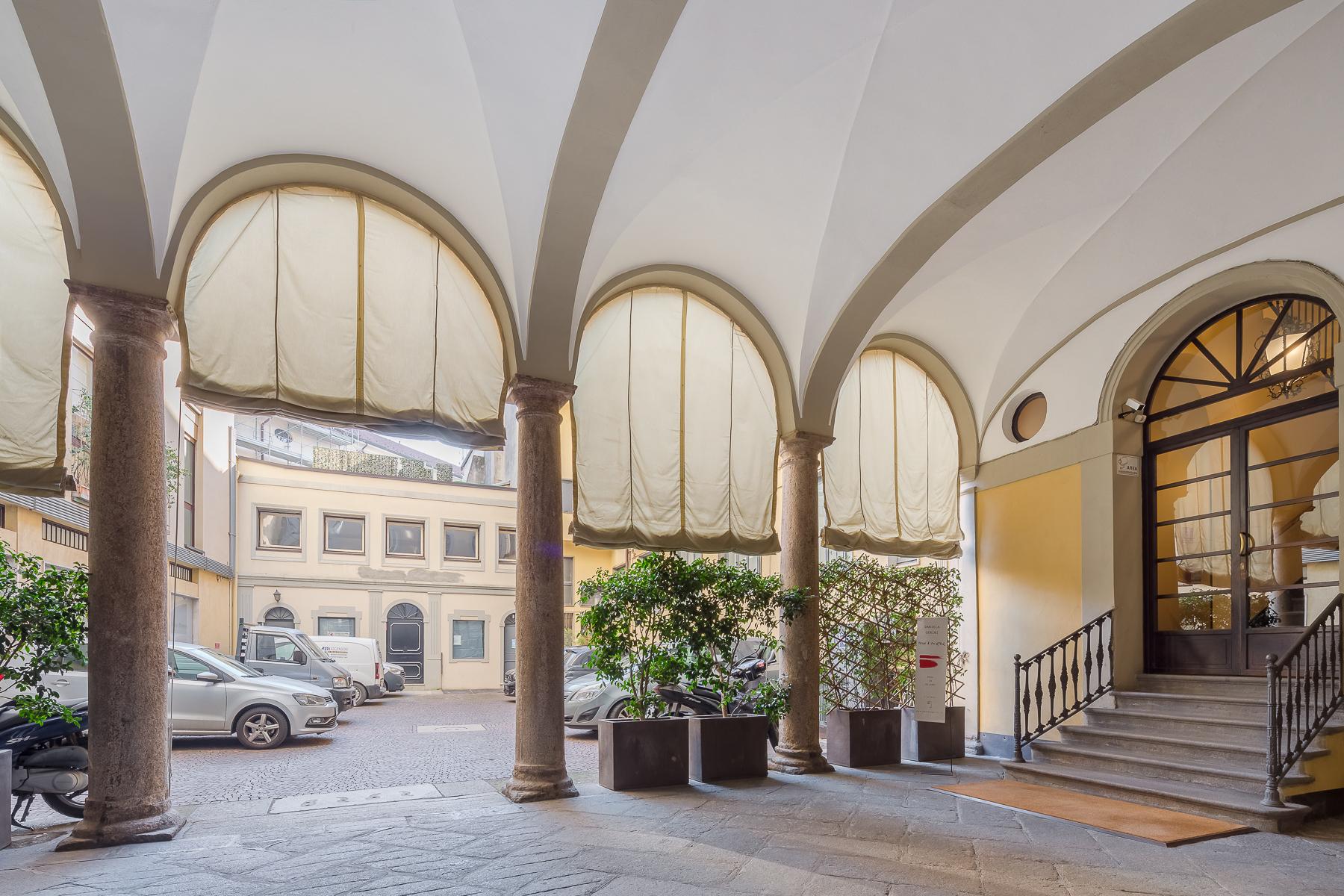 Appartamento in Affitto a Milano: 3 locali, 150 mq - Foto 16