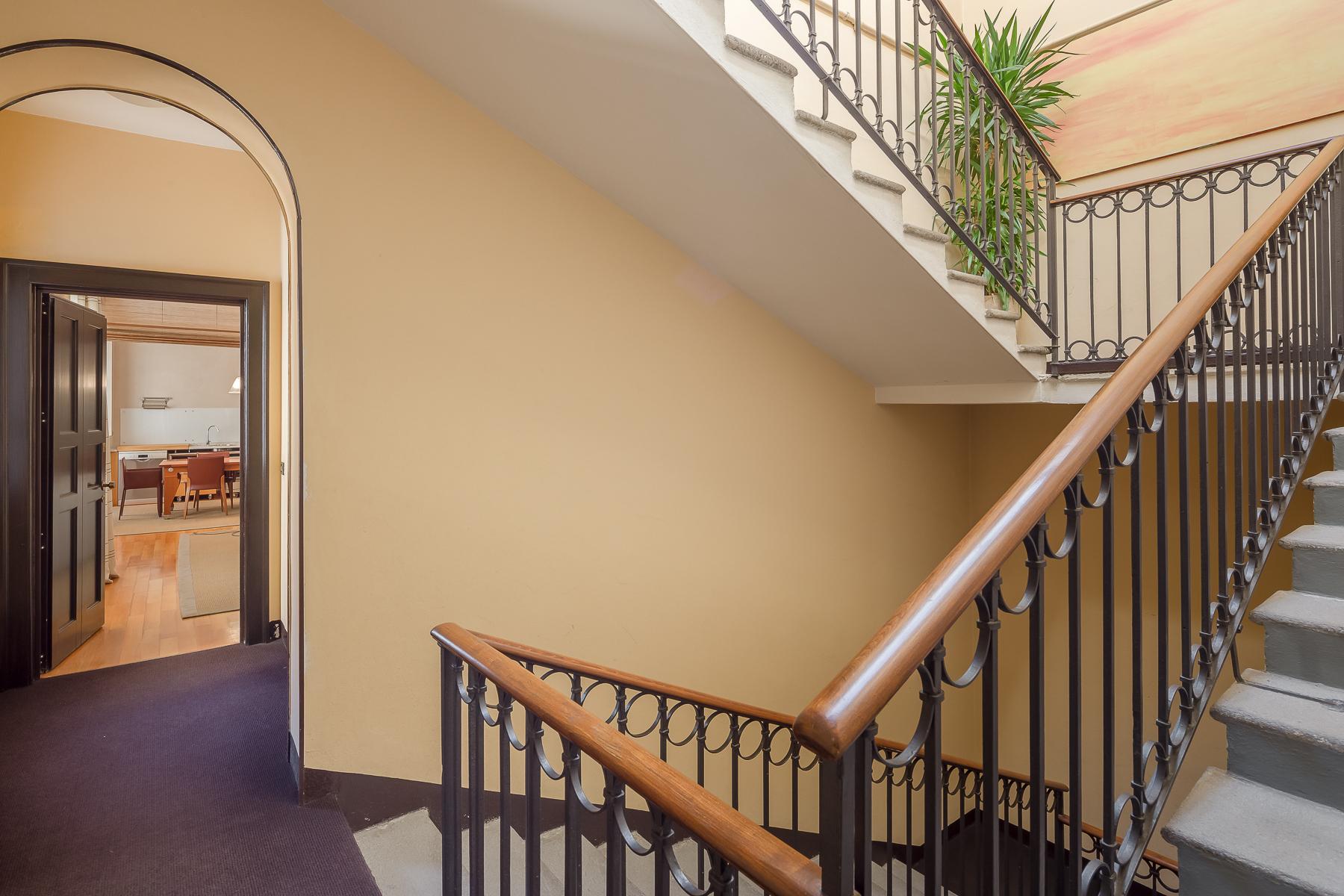 Appartamento in Affitto a Milano: 3 locali, 150 mq - Foto 14