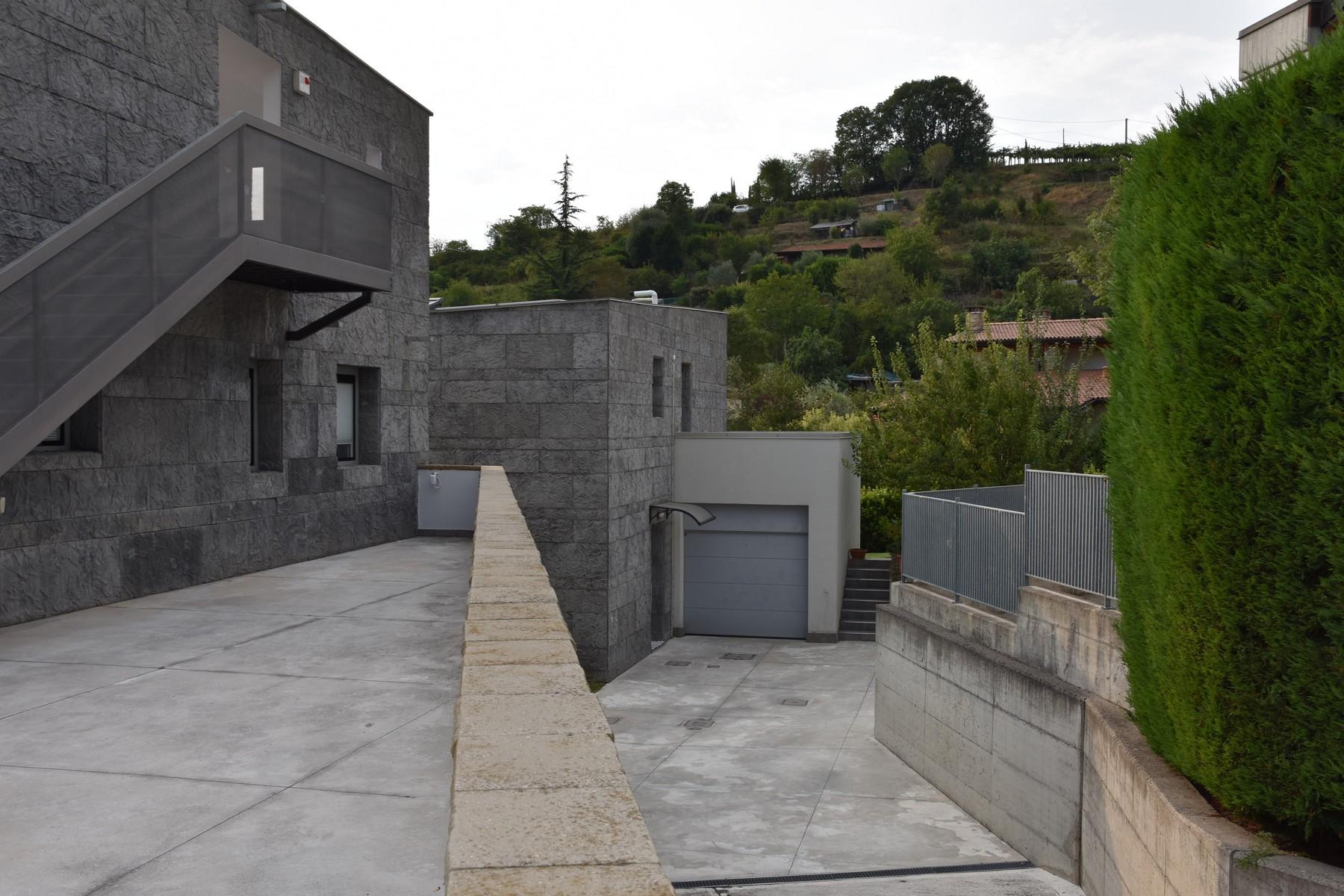 Villa in Vendita a Gussago: 5 locali, 618 mq - Foto 18