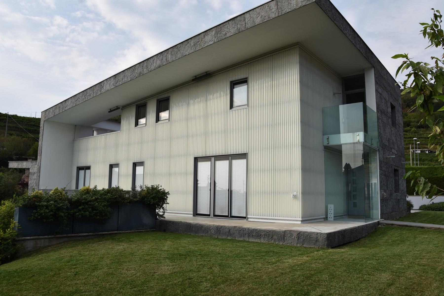 Villa in Vendita a Gussago: 5 locali, 618 mq - Foto 20