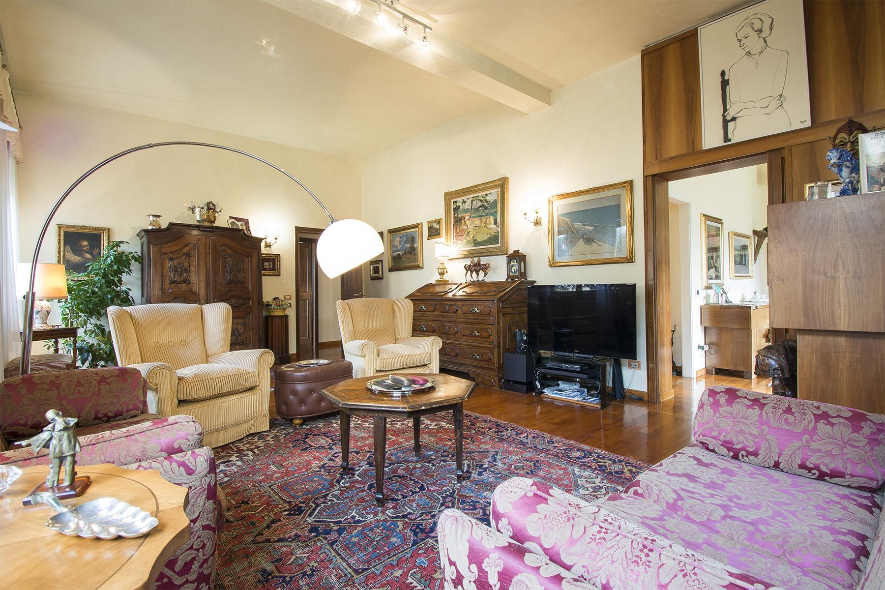 Villa in Vendita a Firenze: 5 locali, 364 mq - Foto 3