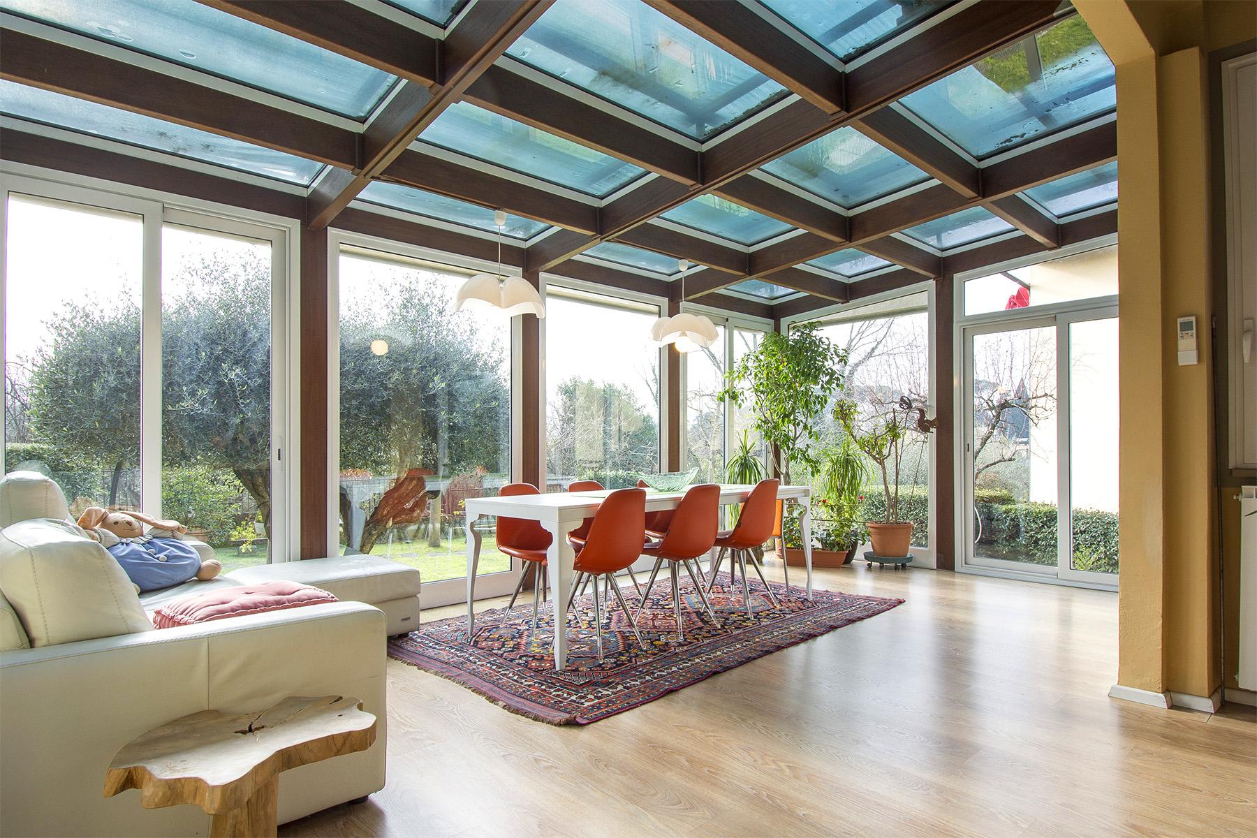 Villa in Vendita a Firenze Semicentro Nord: 5 locali, 364 mq