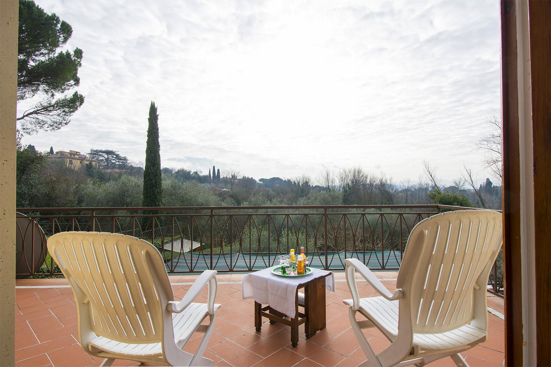 Villa in Vendita a Firenze: 5 locali, 364 mq - Foto 7