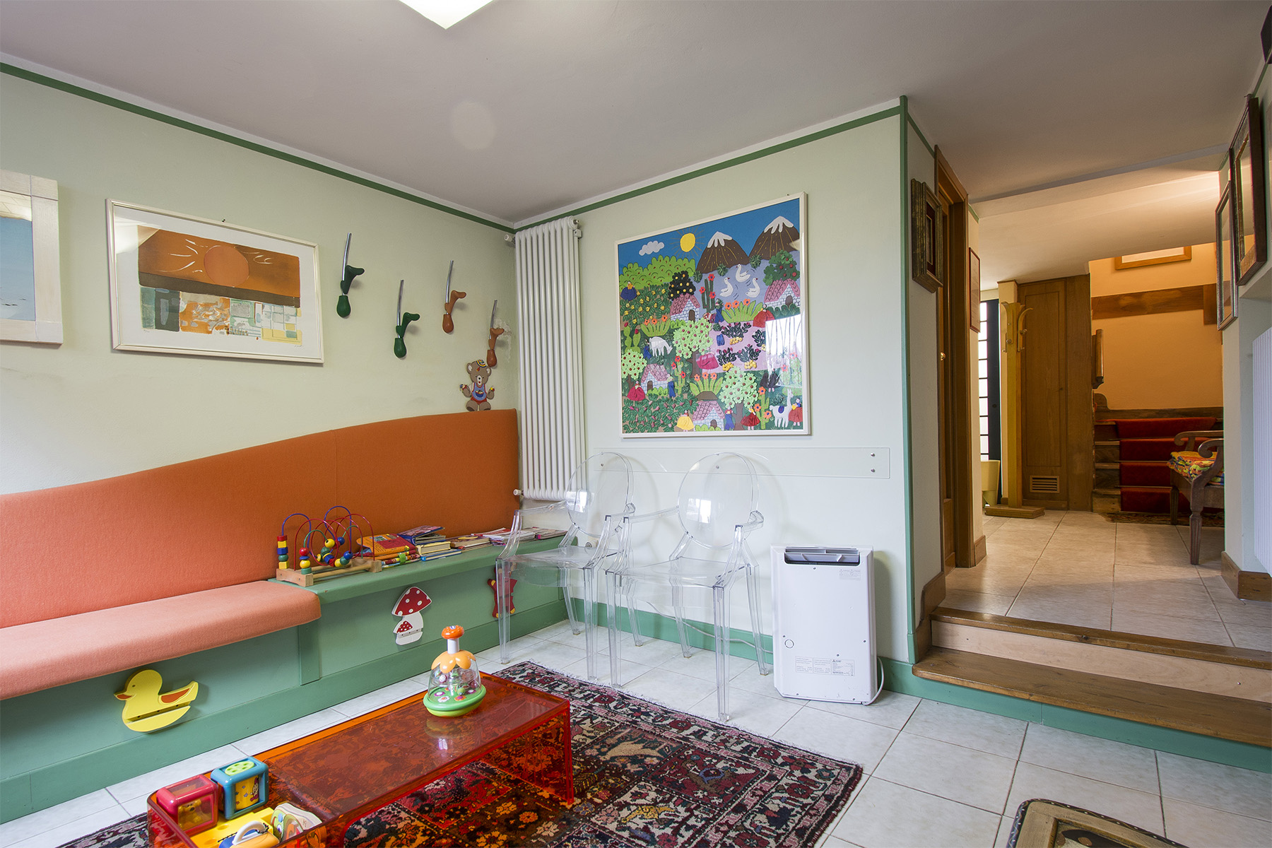 Villa in Vendita a Firenze: 5 locali, 364 mq - Foto 23