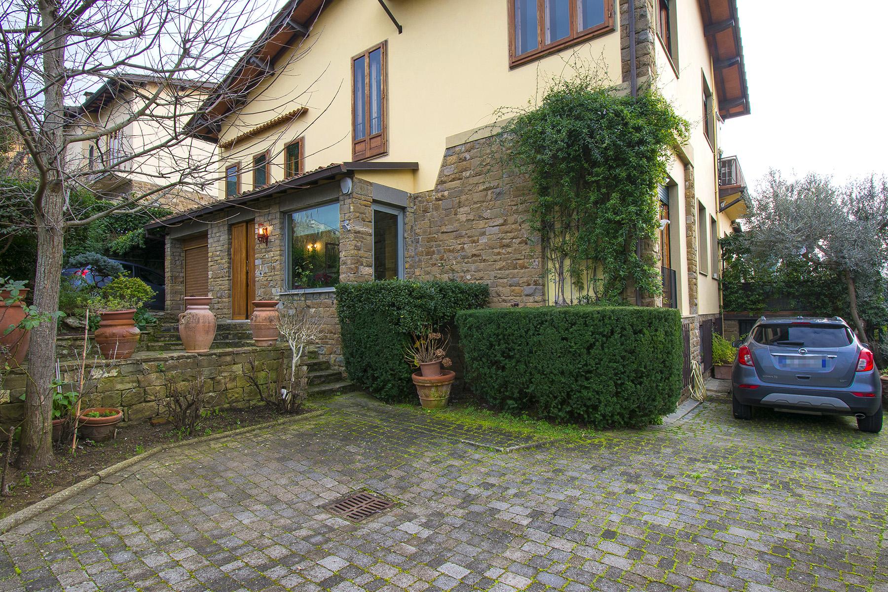 Villa in Vendita a Firenze: 5 locali, 364 mq - Foto 26
