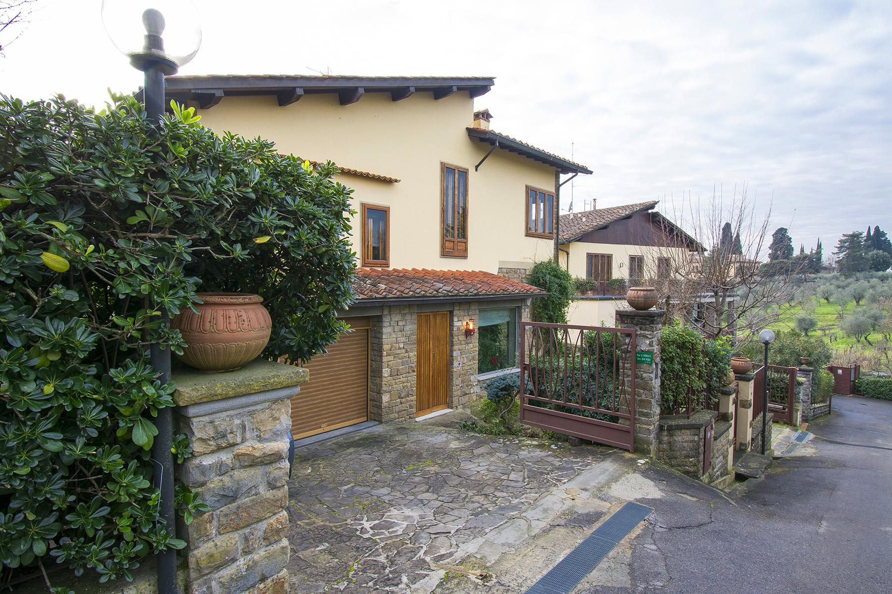 Villa in Vendita a Firenze: 5 locali, 364 mq - Foto 28