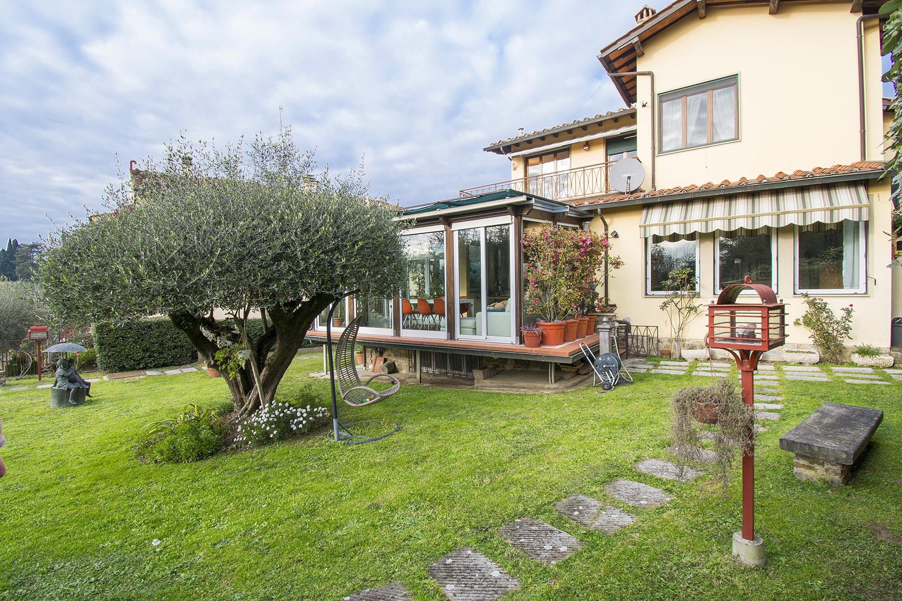 Villa in Vendita a Firenze: 5 locali, 364 mq - Foto 27