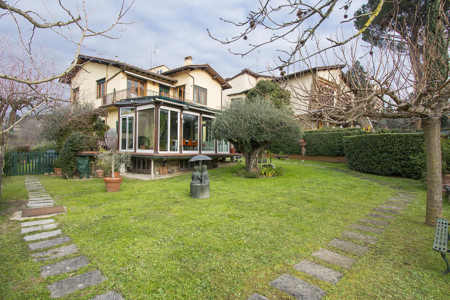 Villa in Vendita a Firenze: 5 locali, 364 mq - Foto 25