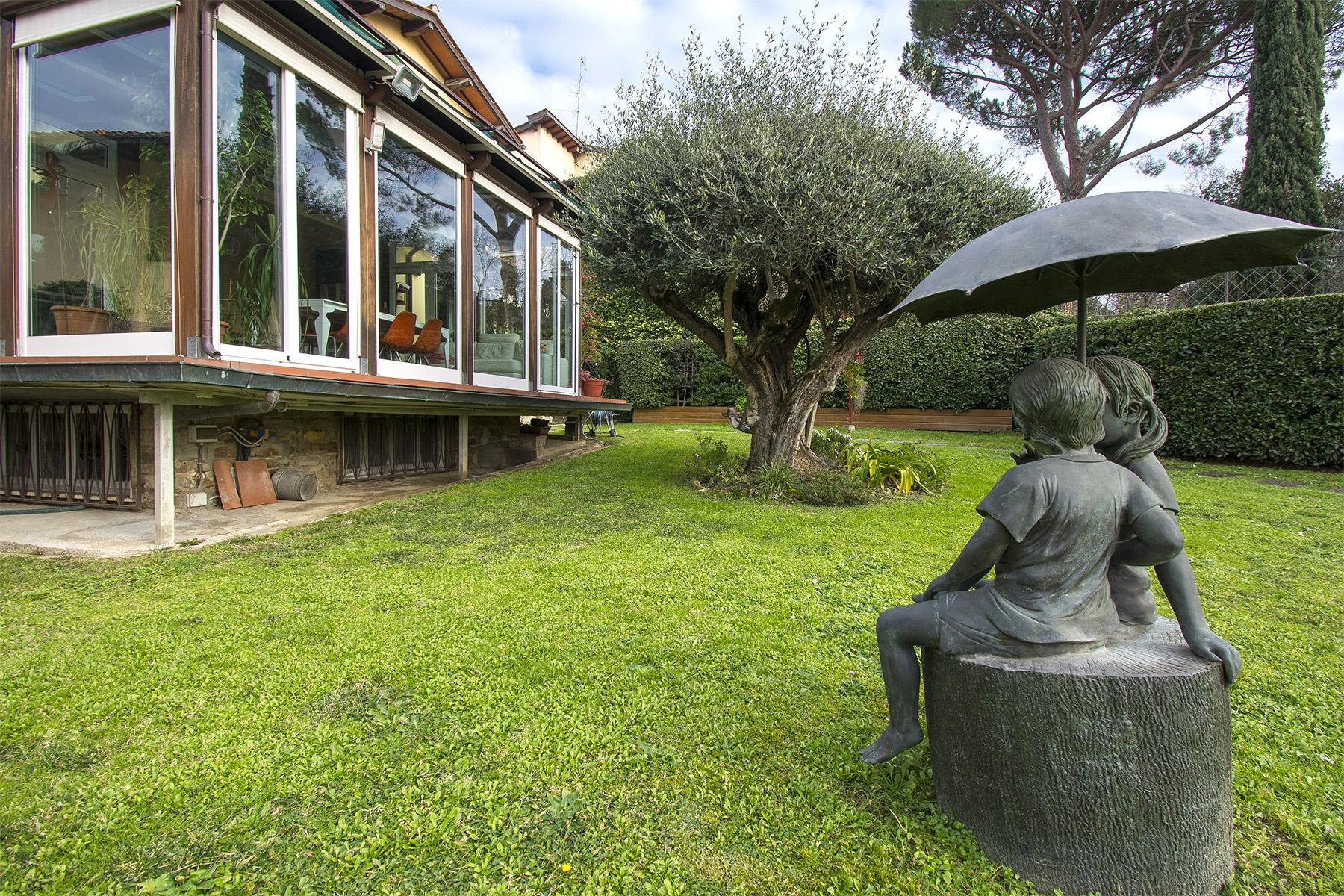 Villa in Vendita a Firenze: 5 locali, 364 mq - Foto 12