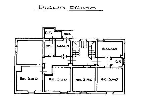 Villa in Vendita a Montopoli In Val D'Arno: 5 locali, 400 mq - Foto 27