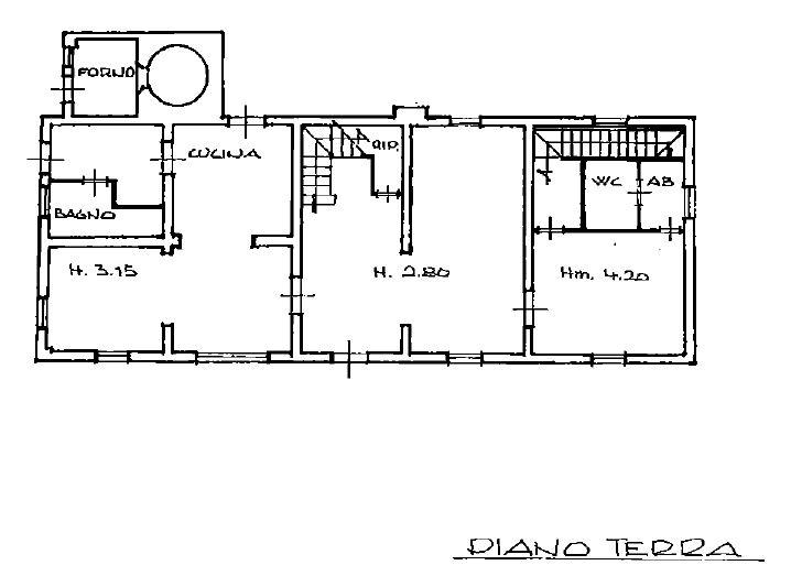 Villa in Vendita a Montopoli In Val D'Arno: 5 locali, 400 mq - Foto 26