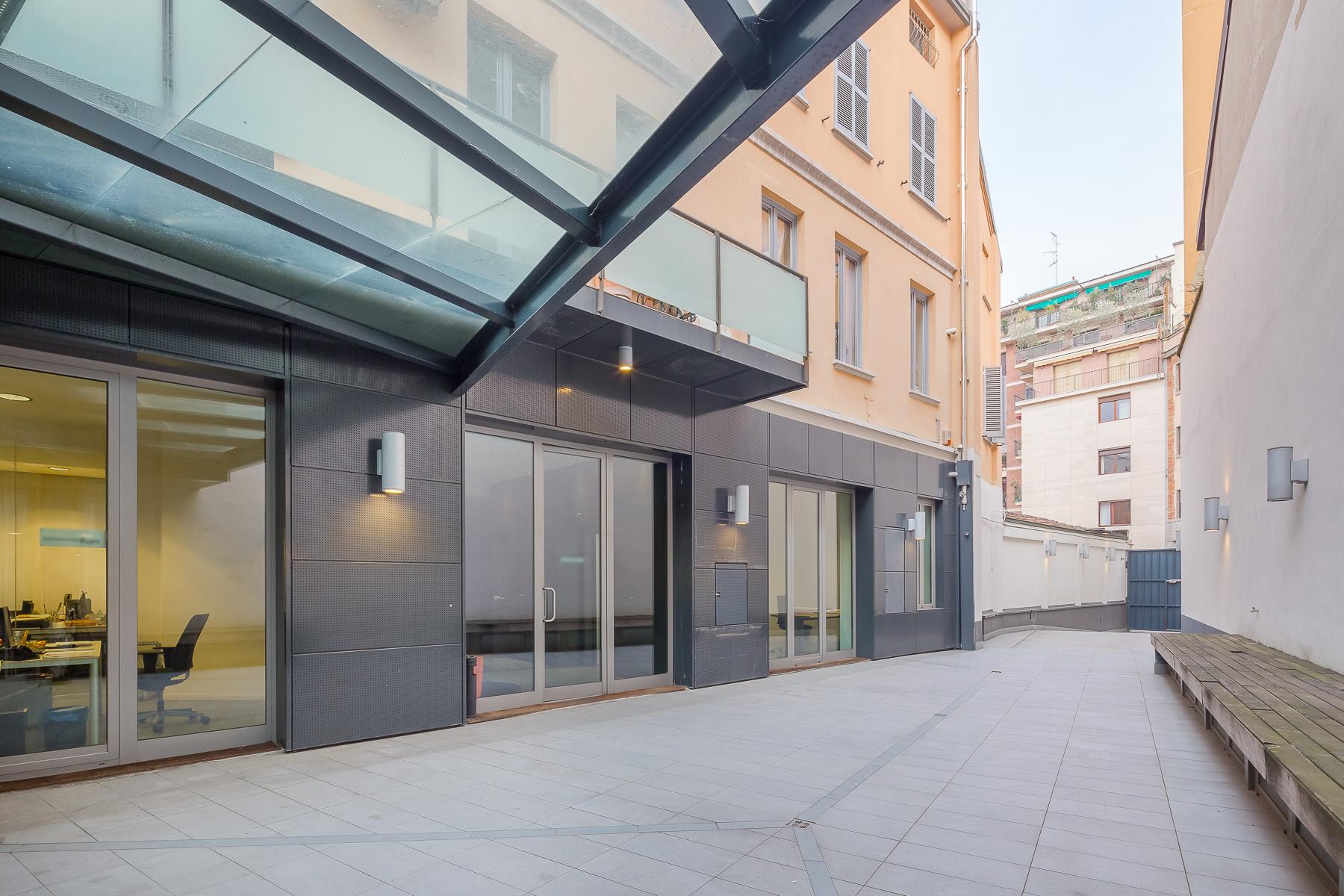 Casa indipendente in Vendita a Milano: 5 locali, 590 mq - Foto 24