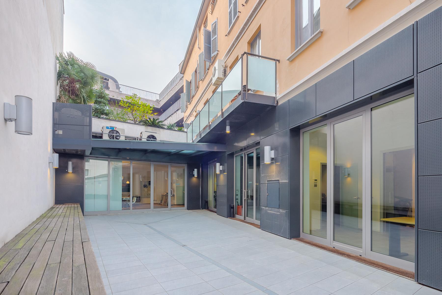 Casa indipendente in Vendita a Milano: 5 locali, 590 mq - Foto 22
