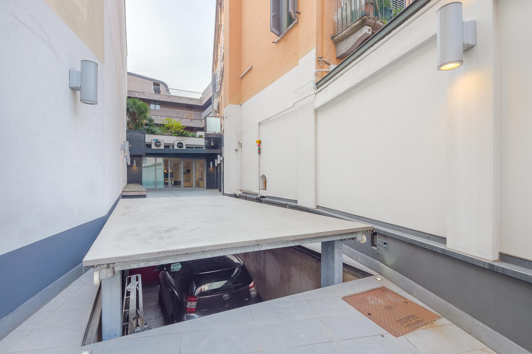 Casa indipendente in Vendita a Milano: 5 locali, 590 mq - Foto 16