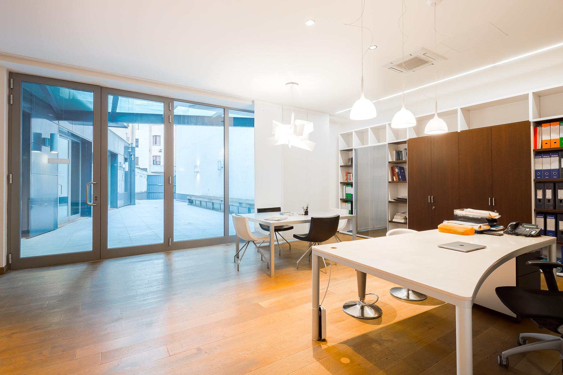 Casa indipendente in Vendita a Milano: 5 locali, 590 mq - Foto 9