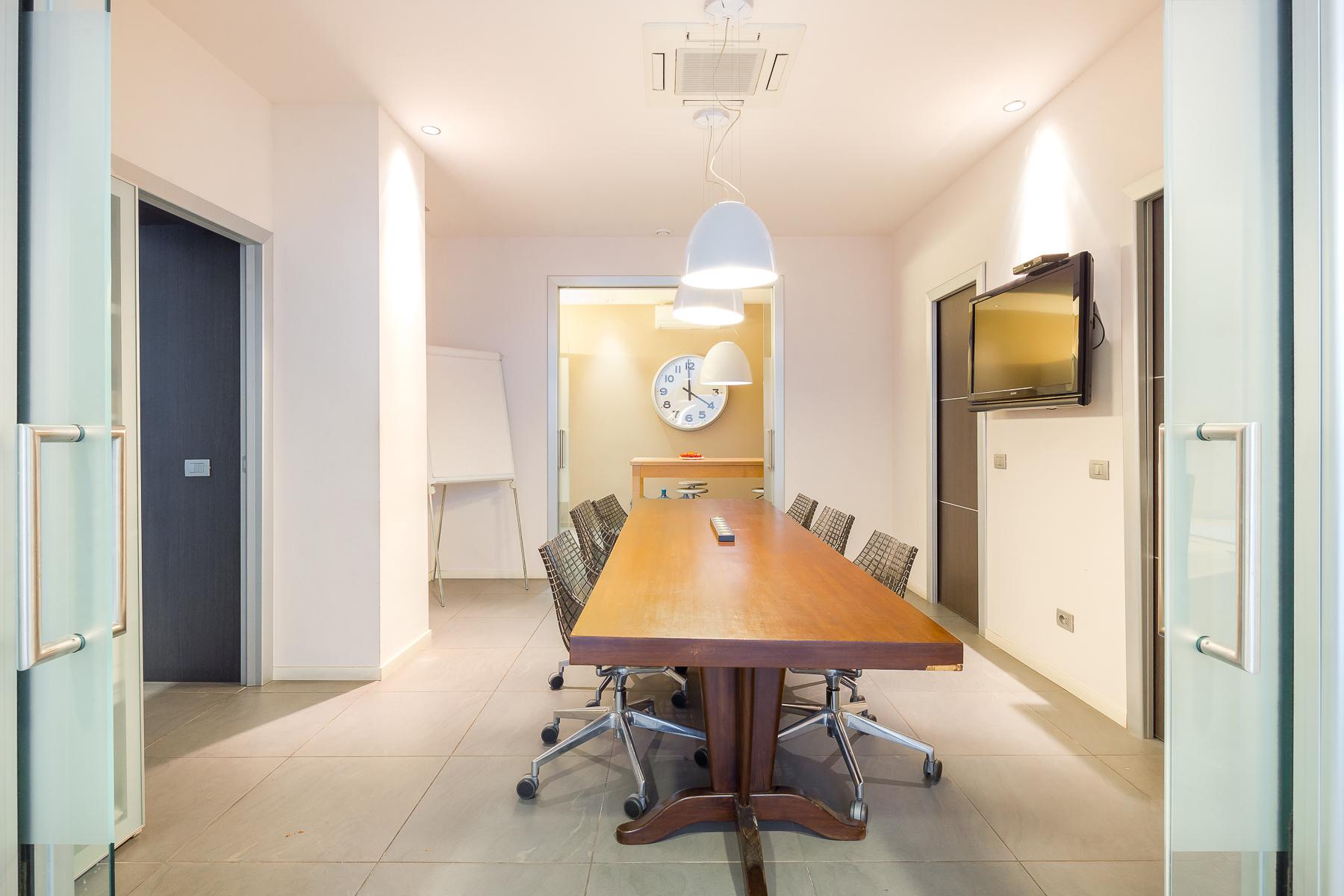 Casa indipendente in Vendita a Milano: 5 locali, 590 mq - Foto 11