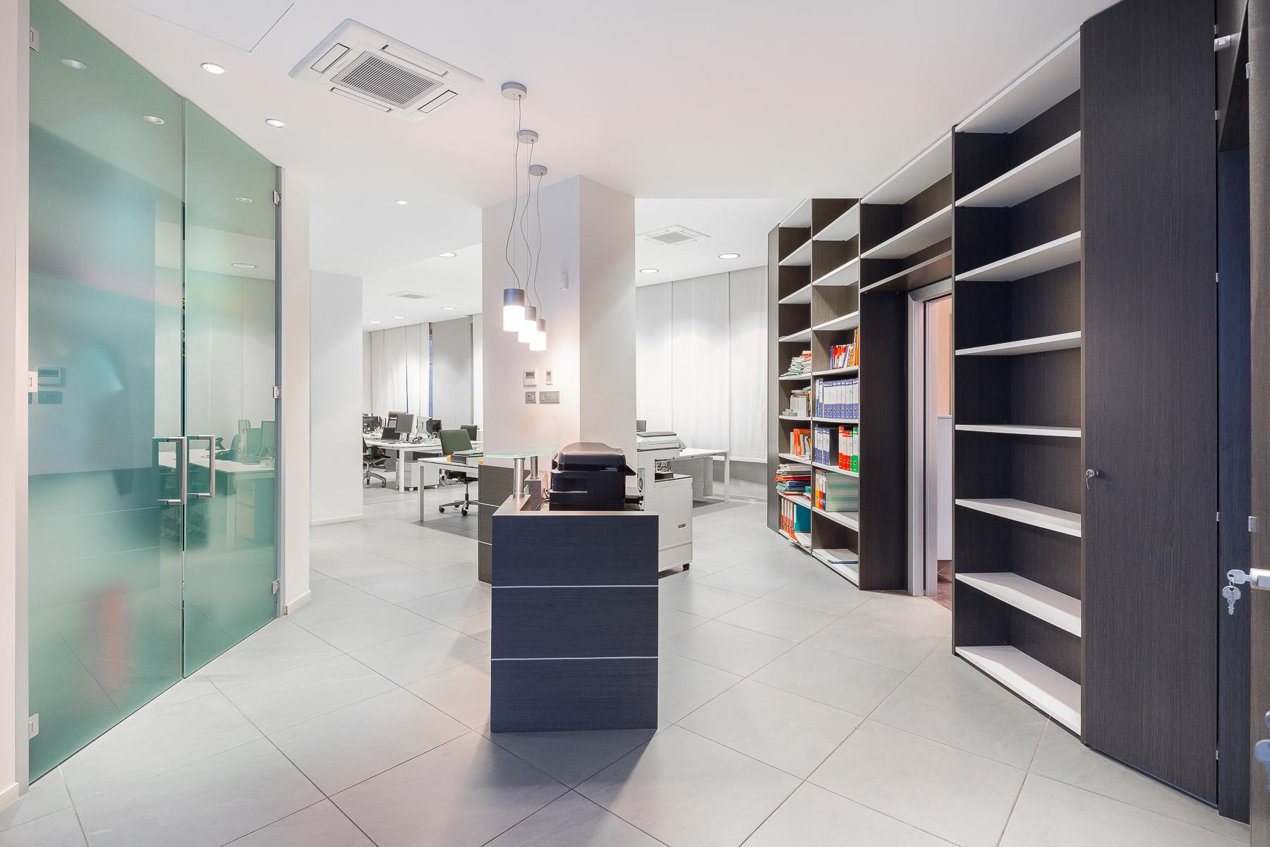 Casa indipendente in Vendita a Milano: 5 locali, 590 mq - Foto 23