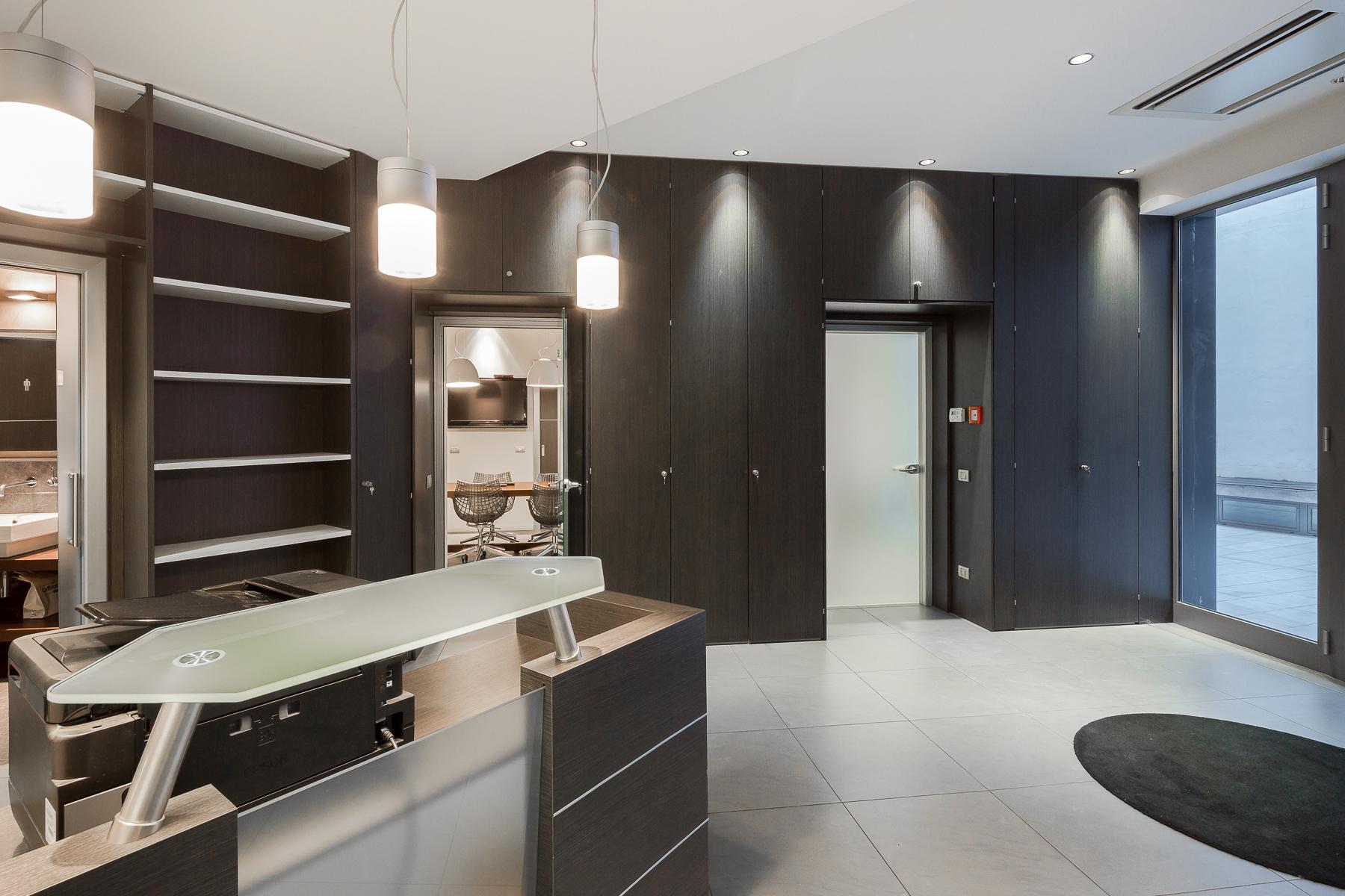 Casa indipendente in Vendita a Milano: 5 locali, 590 mq - Foto 19
