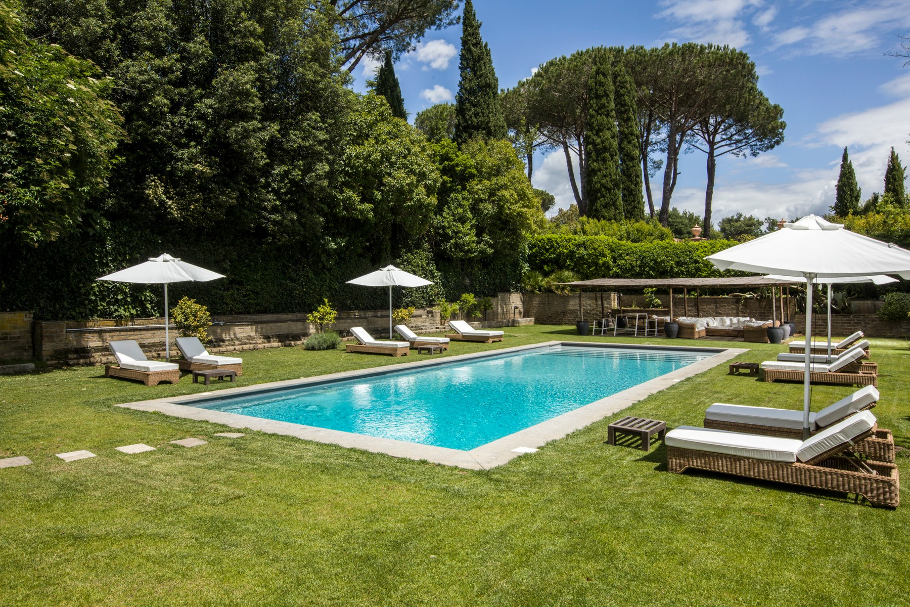 Villa in Vendita a Roma: 5 locali, 1200 mq - Foto 23