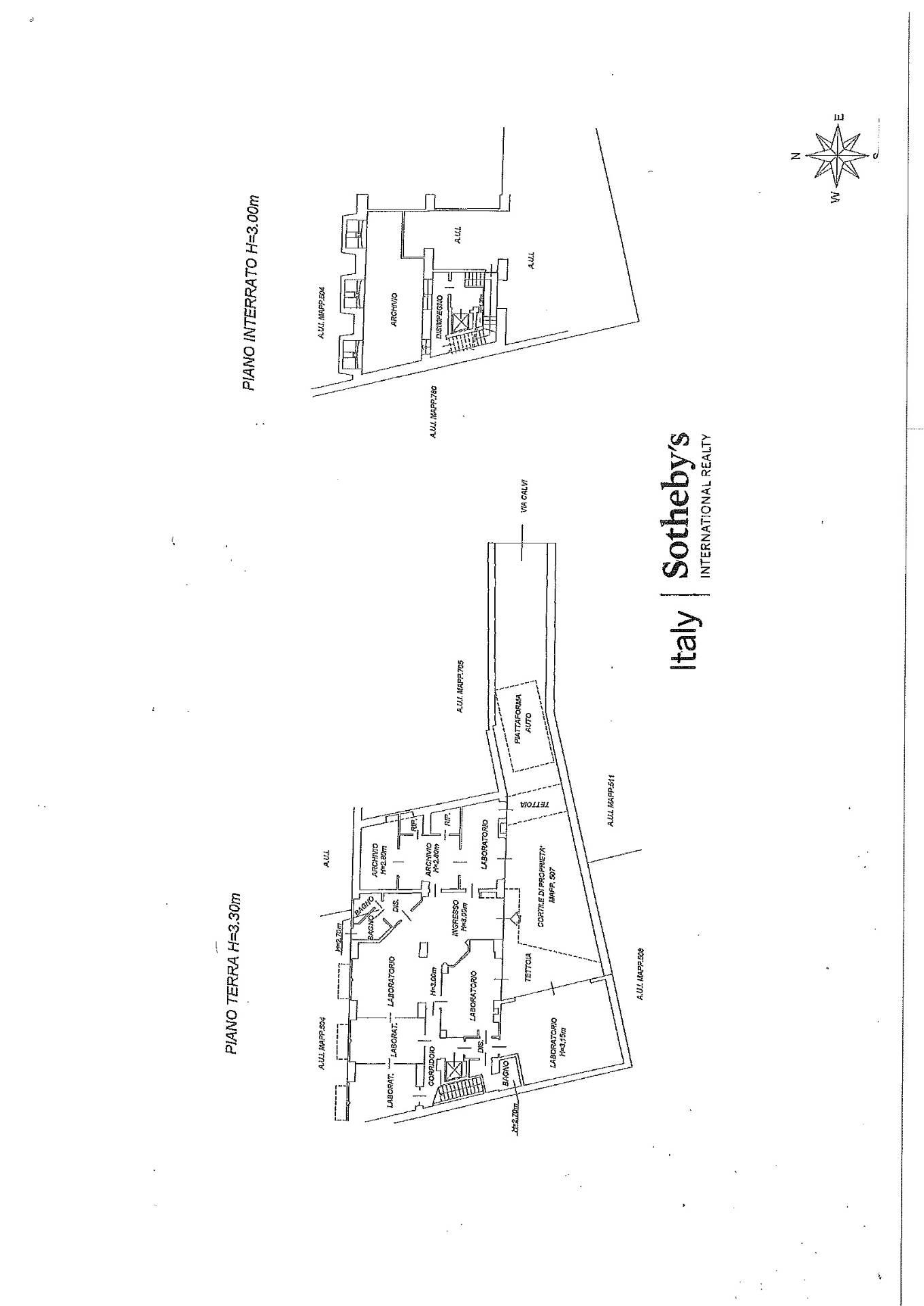 Casa indipendente in Vendita a Milano: 5 locali, 590 mq - Foto 29
