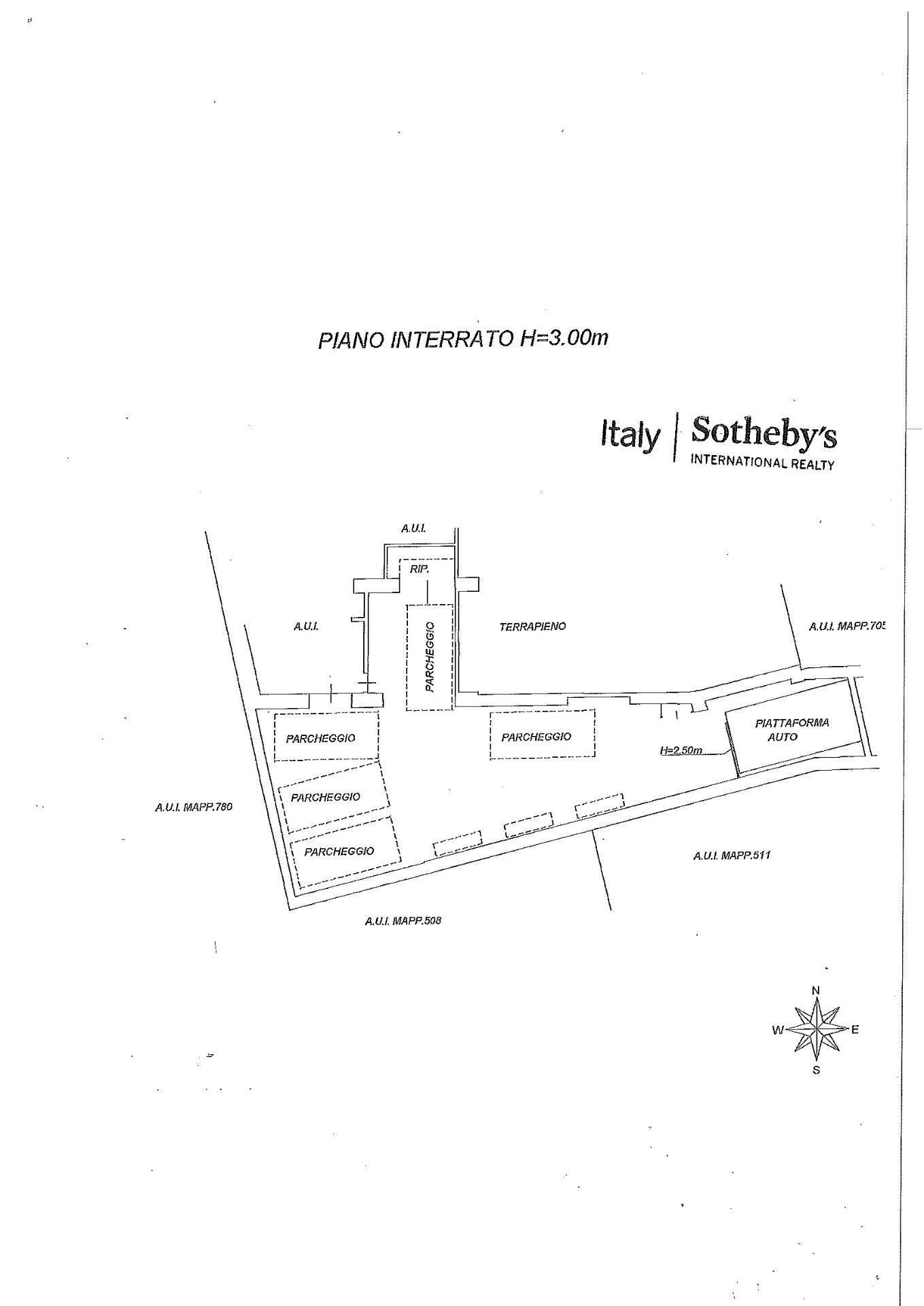Casa indipendente in Vendita a Milano: 5 locali, 590 mq - Foto 30