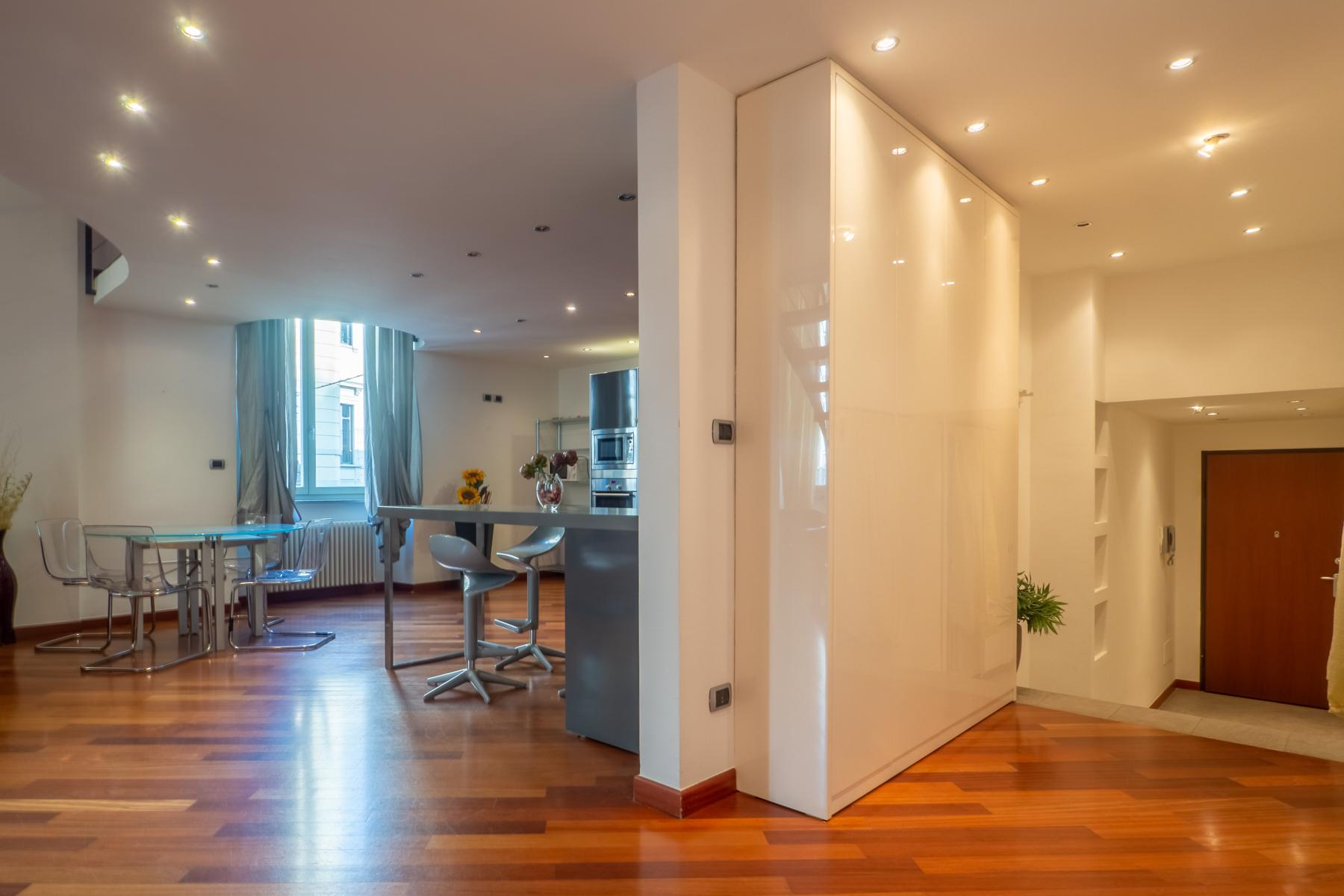 Appartamento in Vendita a Torino: 5 locali, 200 mq - Foto 19