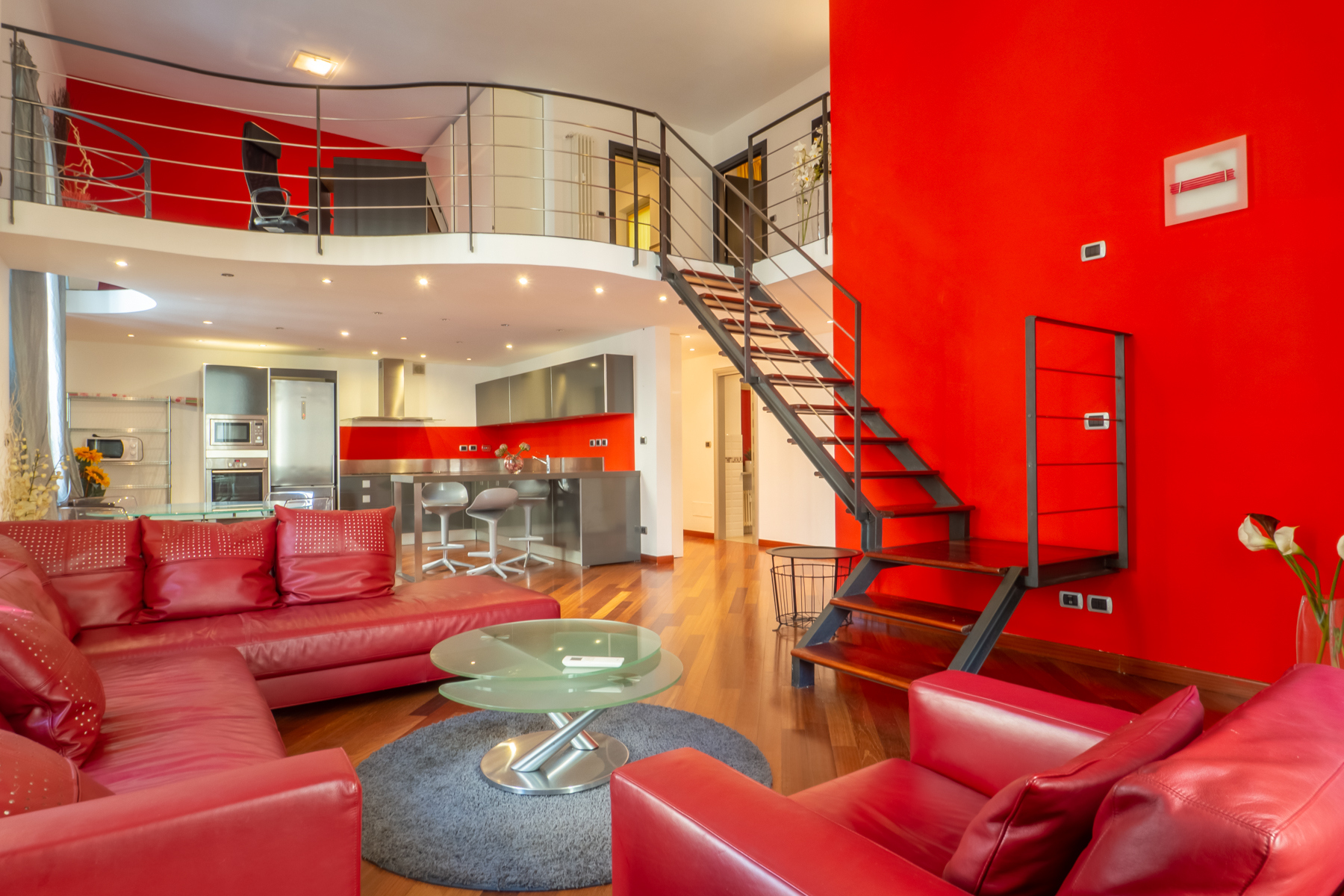 Appartamento in Vendita a Torino Centro: 5 locali, 200 mq