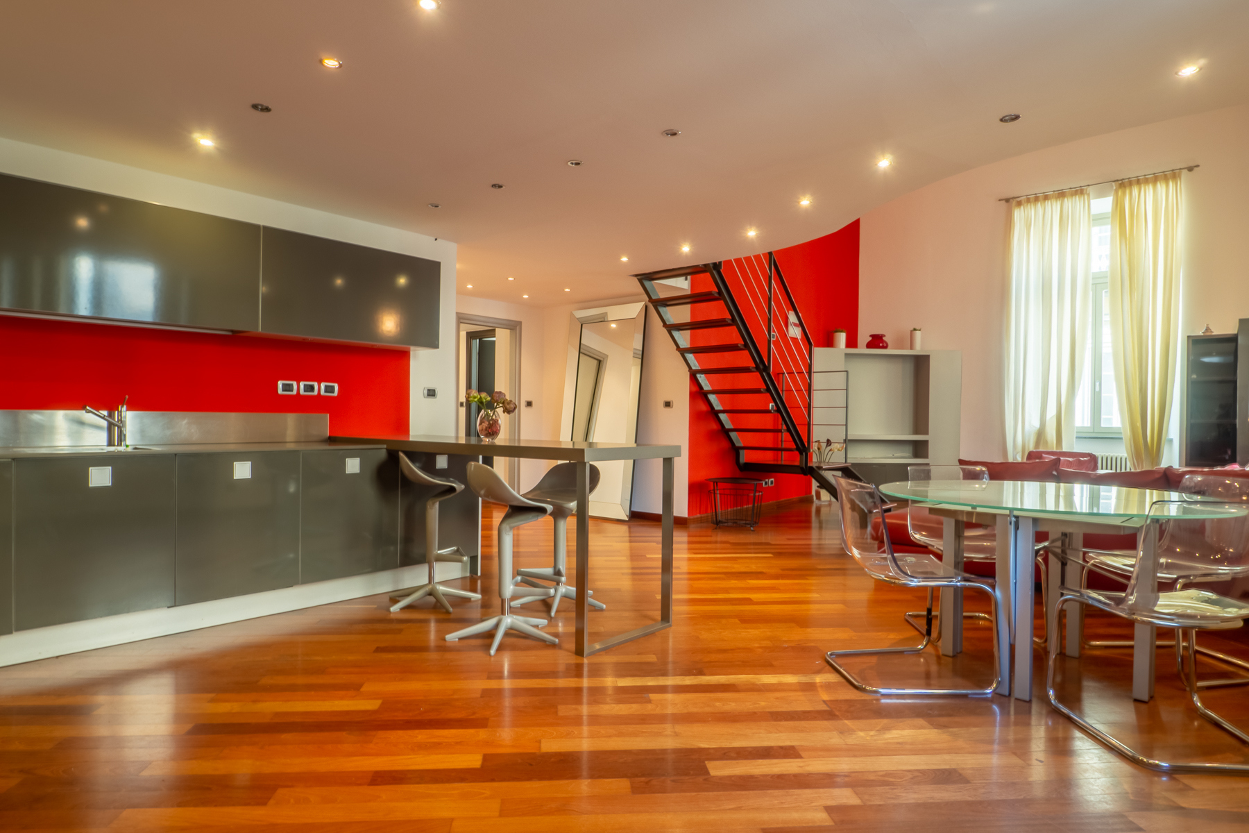 Appartamento in Vendita a Torino: 5 locali, 200 mq - Foto 7