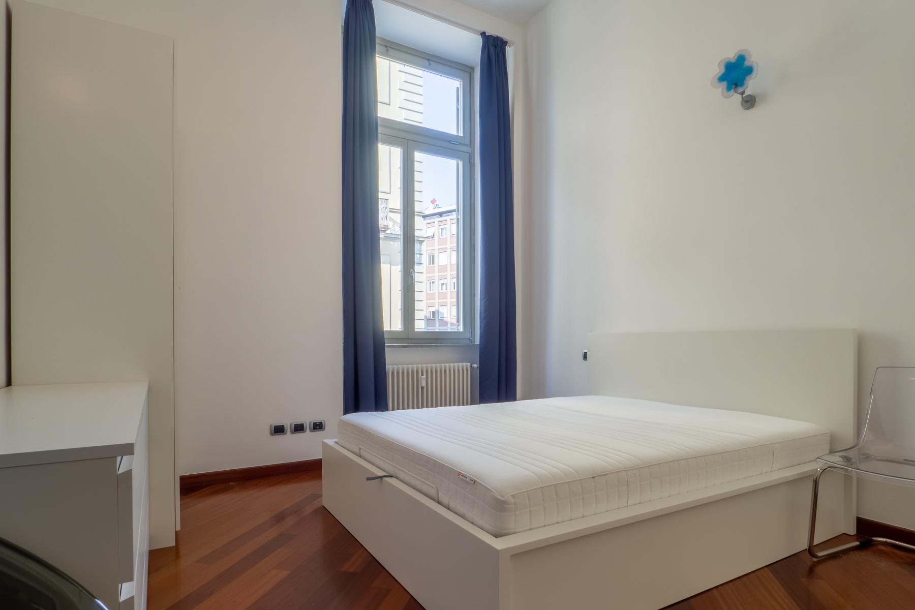 Appartamento in Vendita a Torino: 5 locali, 200 mq - Foto 12