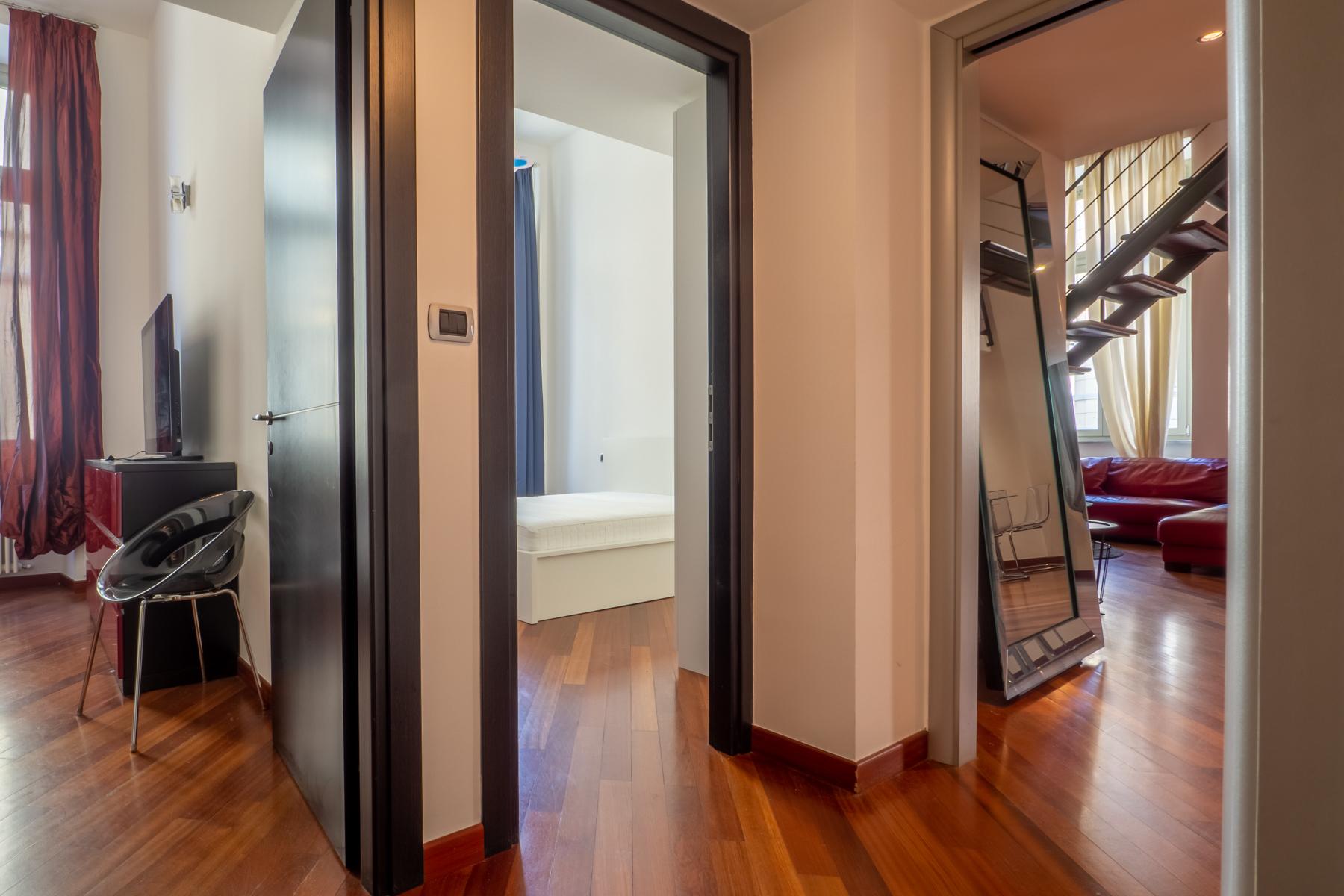 Appartamento in Vendita a Torino: 5 locali, 200 mq - Foto 13