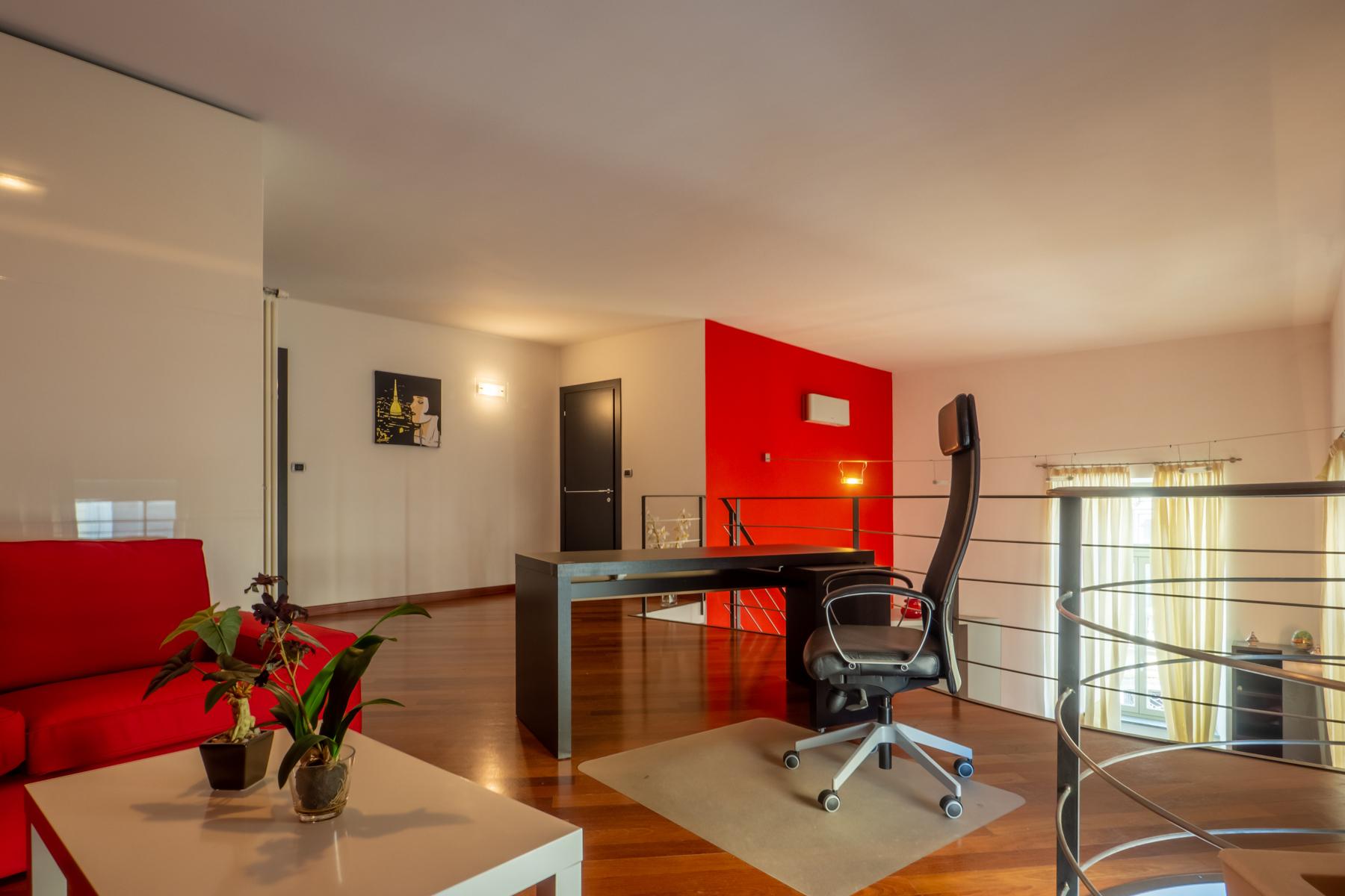 Appartamento in Vendita a Torino: 5 locali, 200 mq - Foto 18