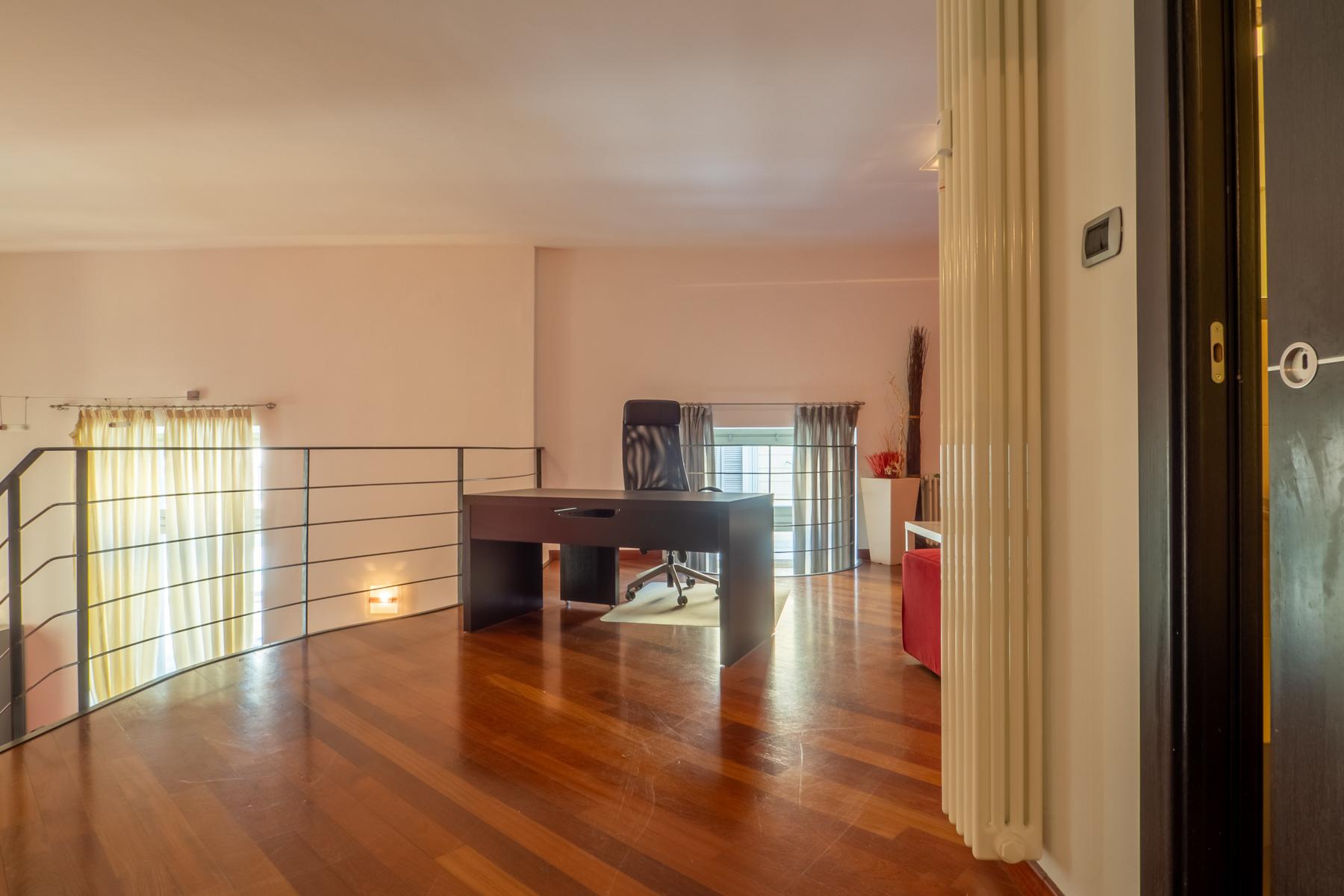 Appartamento in Vendita a Torino: 5 locali, 200 mq - Foto 17