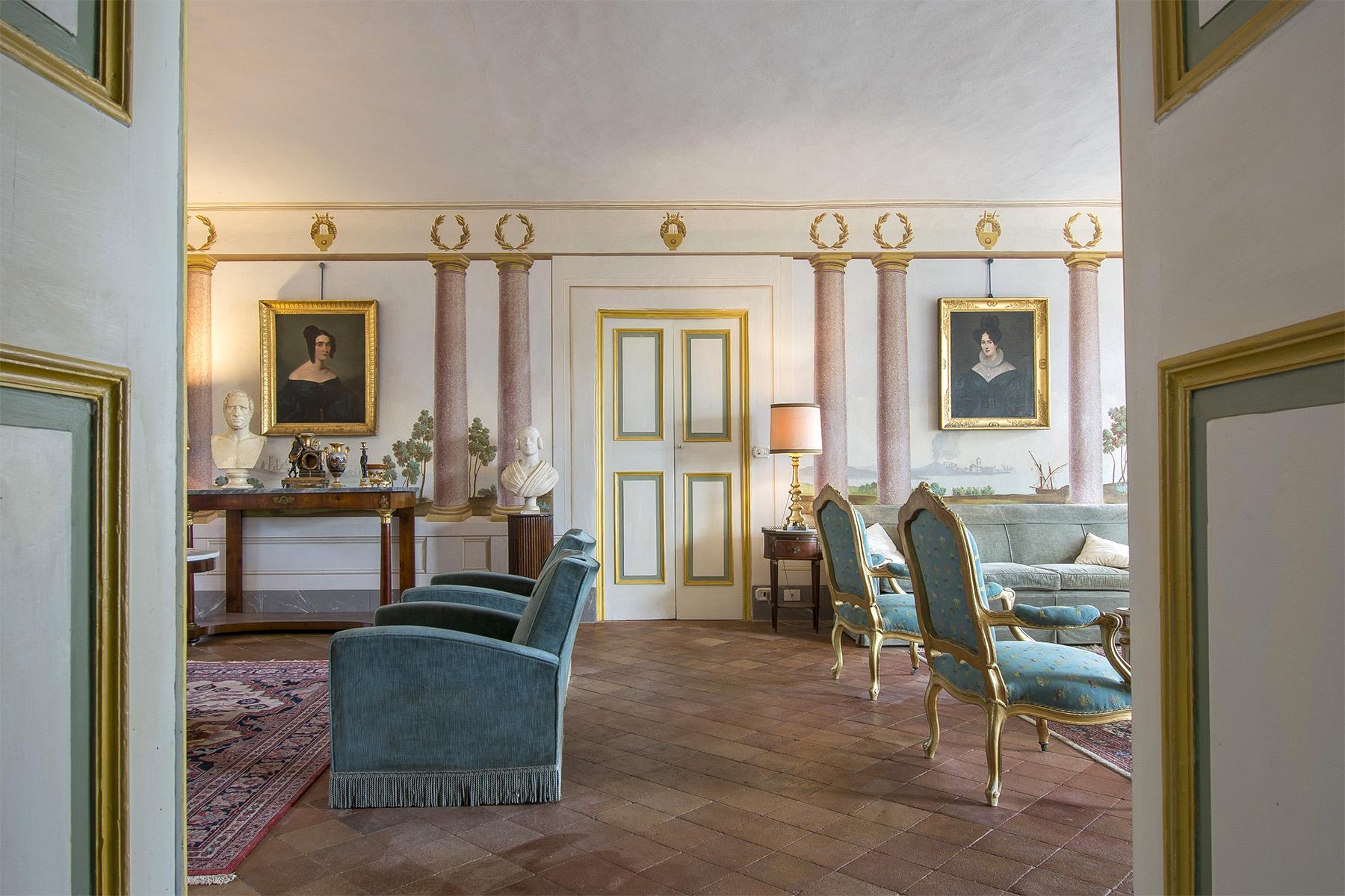 Villa in Vendita a Coreglia Antelminelli: 5 locali, 940 mq - Foto 6