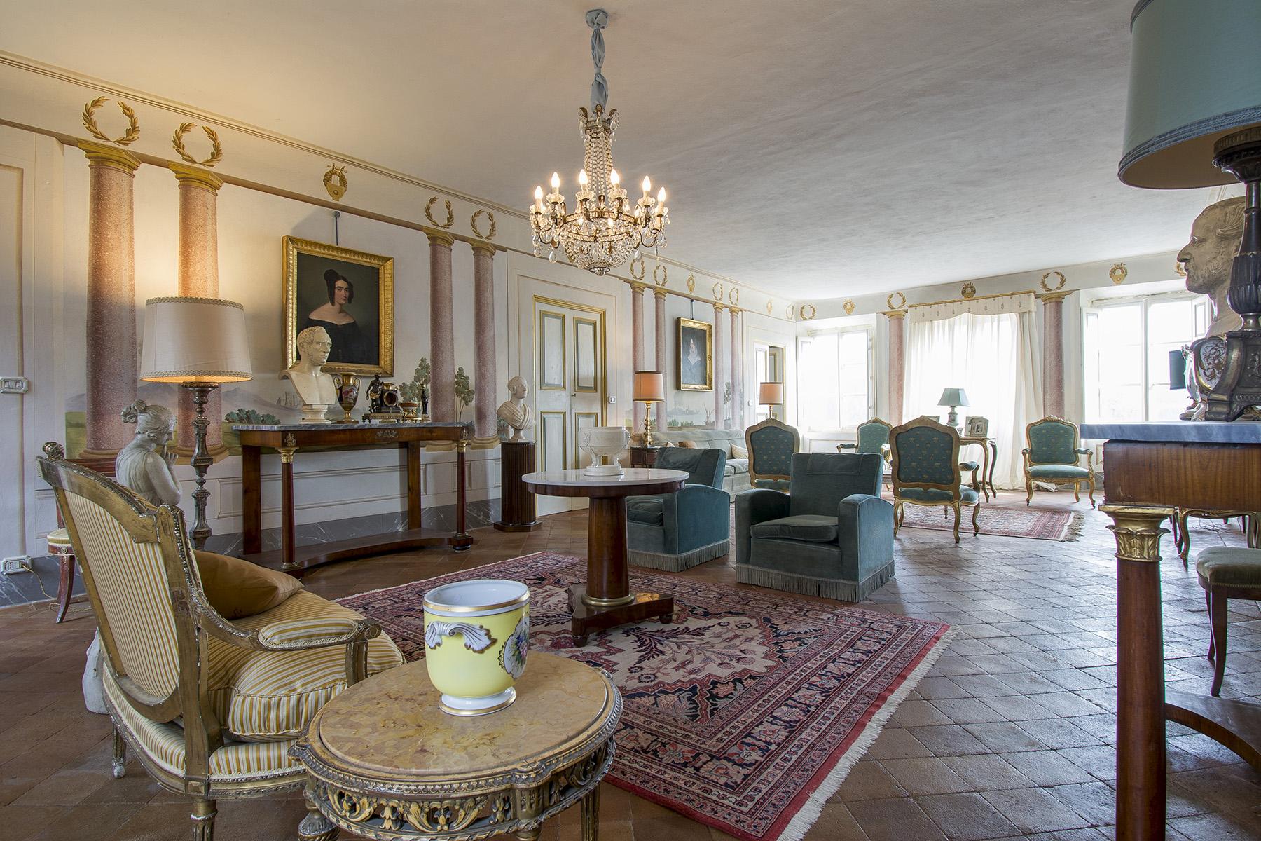 Villa in Vendita a Coreglia Antelminelli: 5 locali, 940 mq - Foto 7