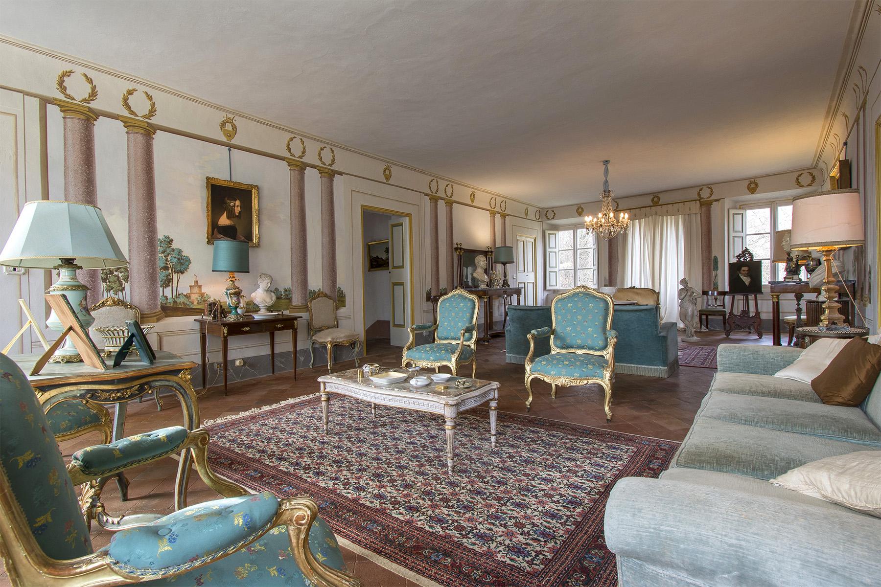 Villa in Vendita a Coreglia Antelminelli: 5 locali, 940 mq - Foto 4