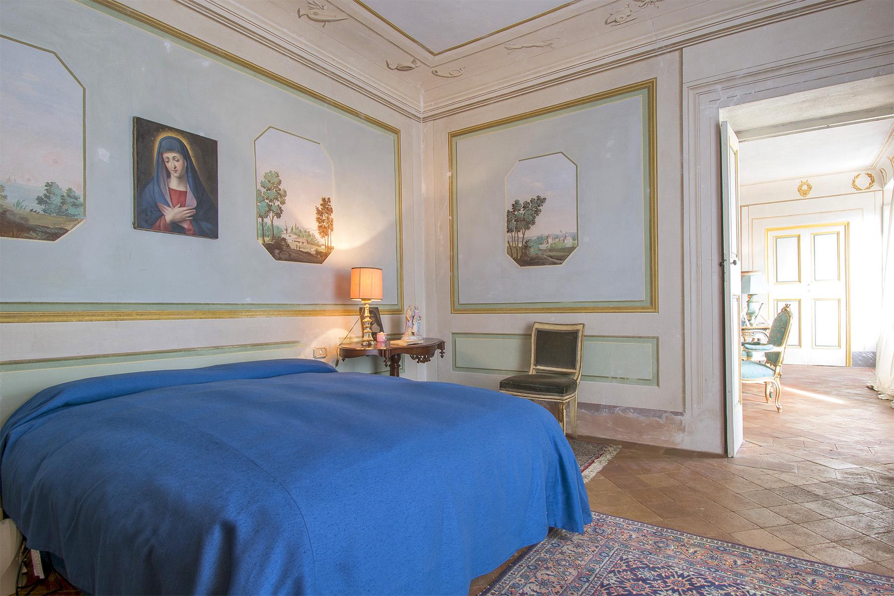 Villa in Vendita a Coreglia Antelminelli: 5 locali, 940 mq - Foto 12