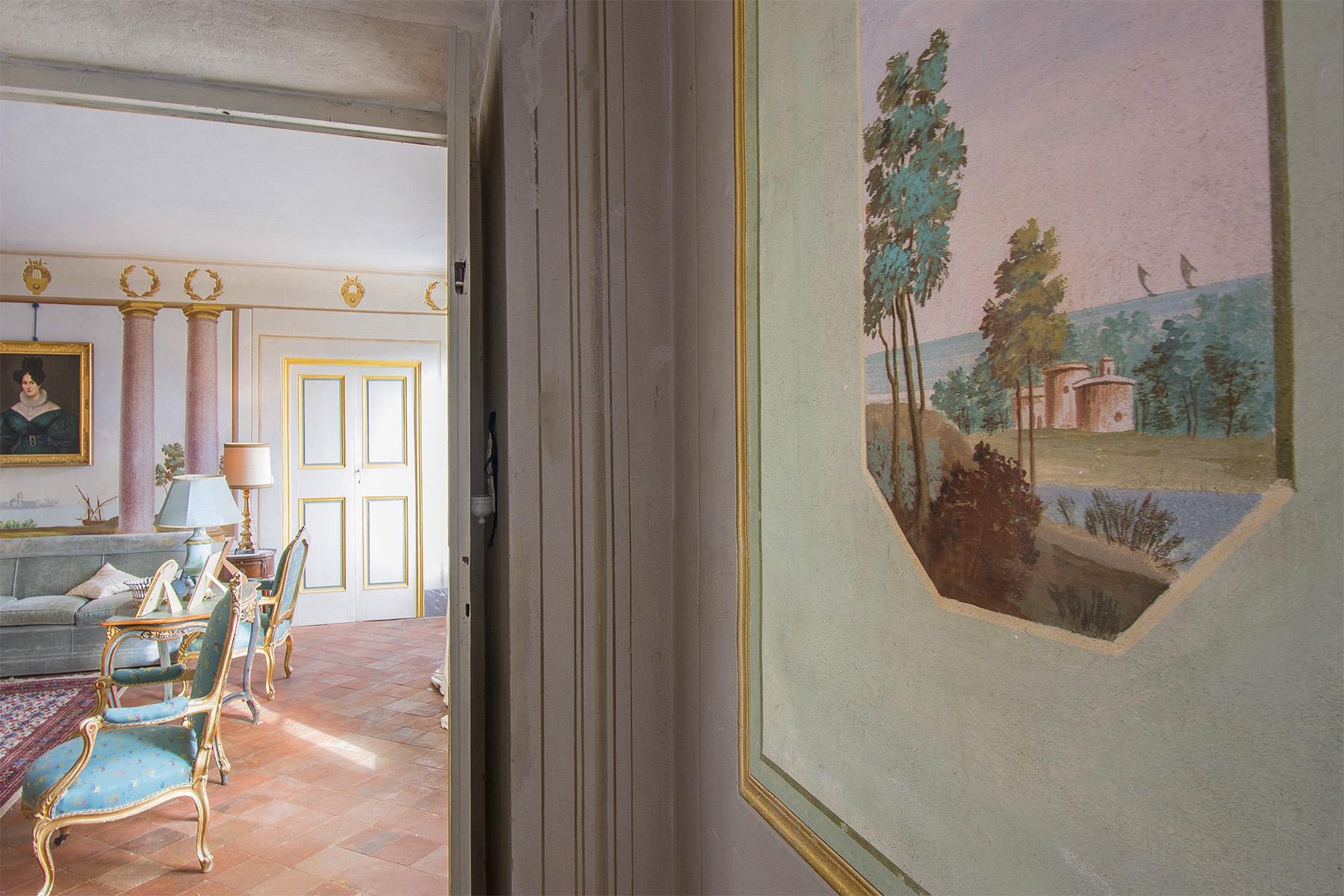Villa in Vendita a Coreglia Antelminelli: 5 locali, 940 mq - Foto 10
