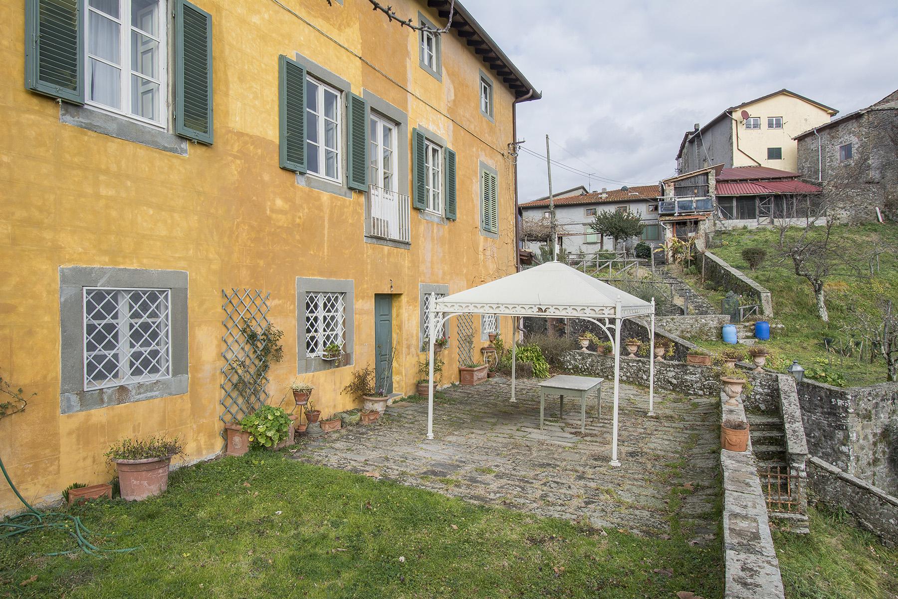 Villa in Vendita a Coreglia Antelminelli: 5 locali, 940 mq - Foto 18