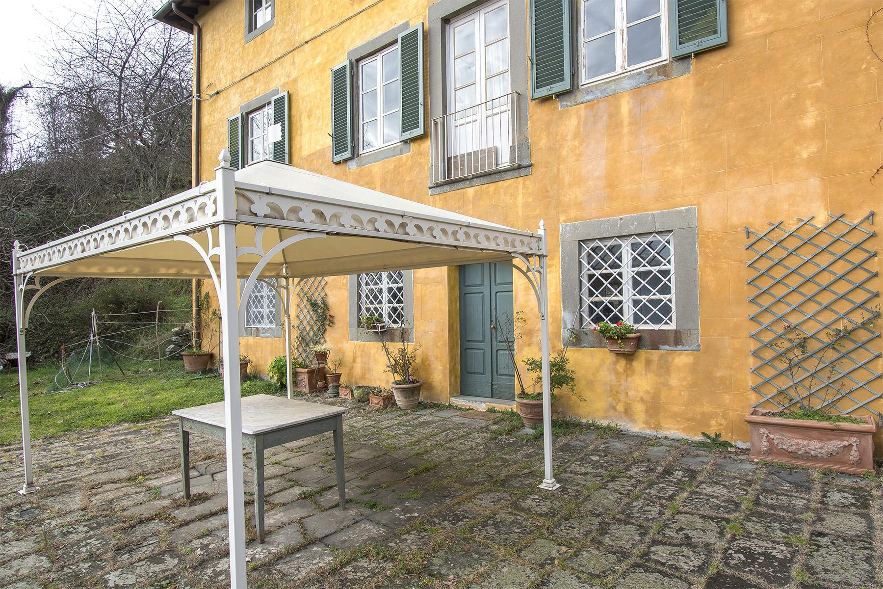 Villa in Vendita a Coreglia Antelminelli: 5 locali, 940 mq - Foto 20