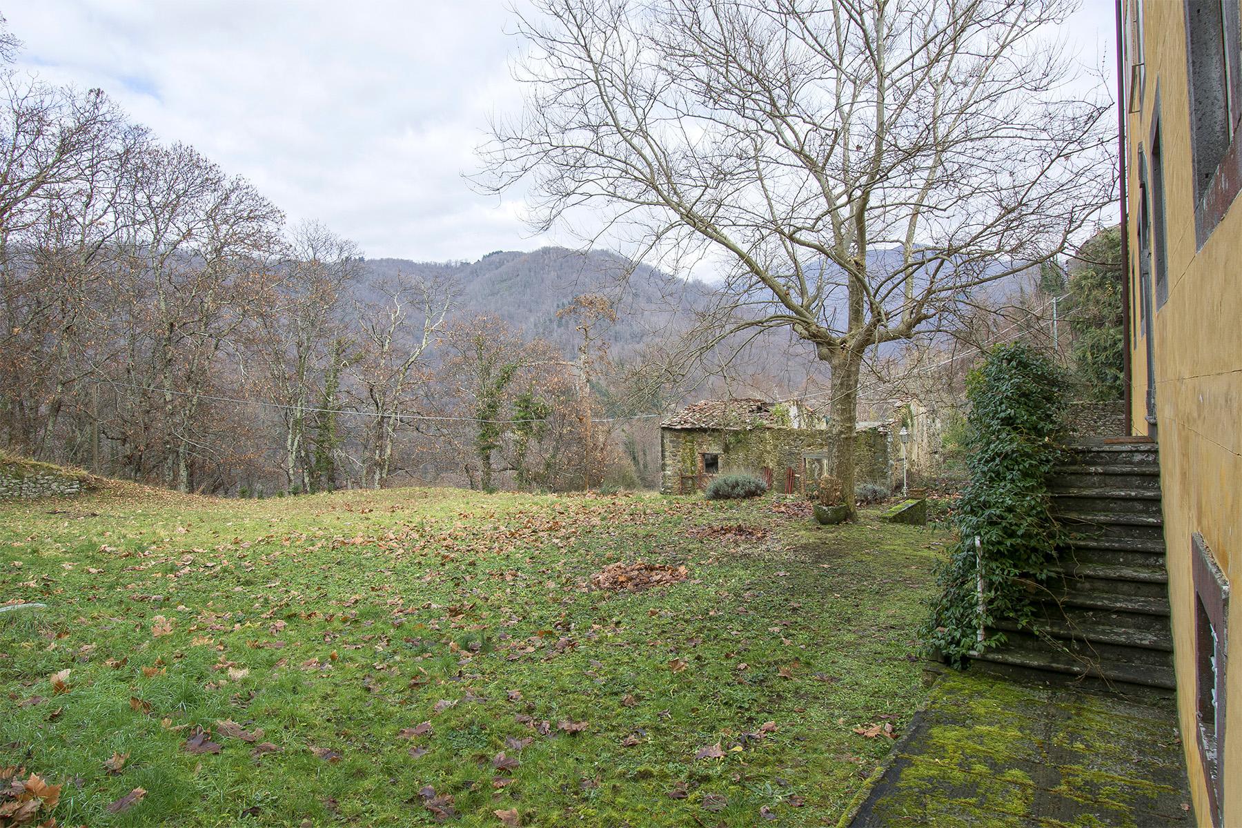 Villa in Vendita a Coreglia Antelminelli: 5 locali, 940 mq - Foto 22