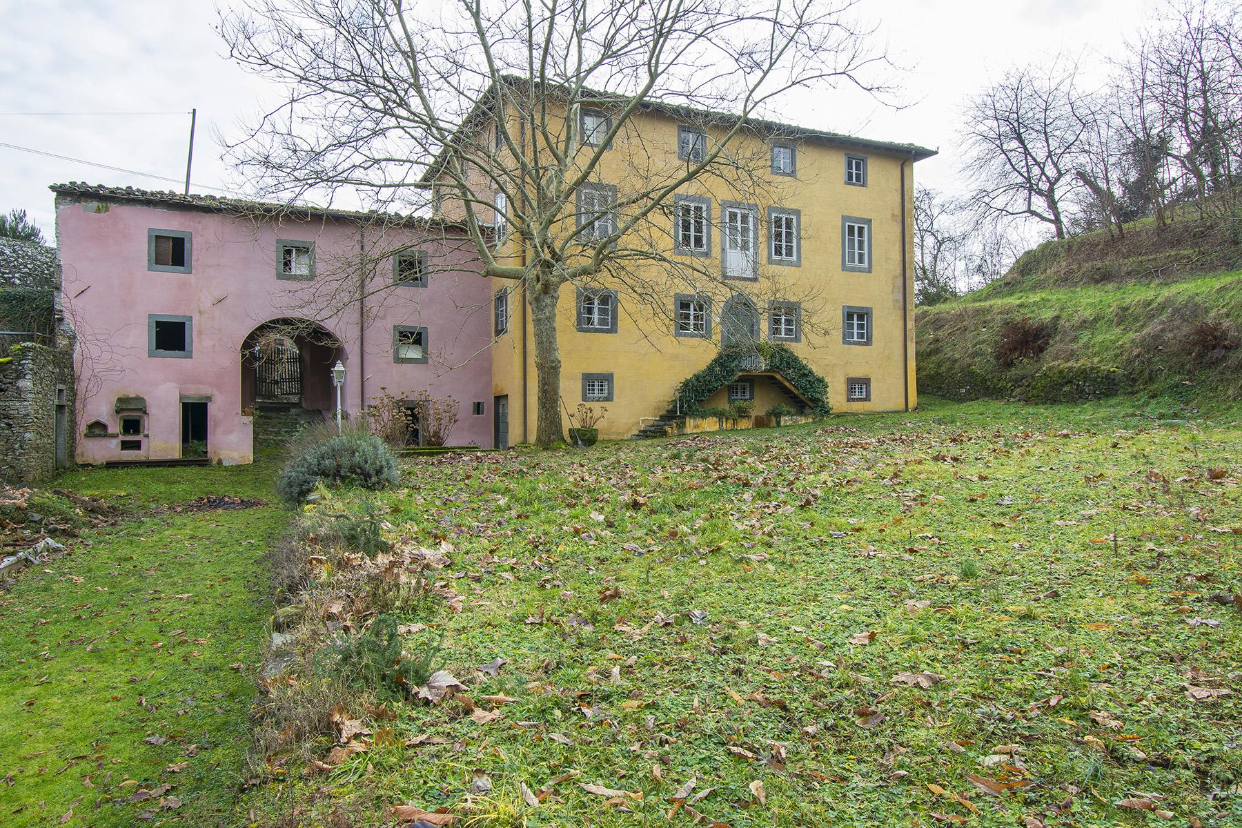 Villa in Vendita a Coreglia Antelminelli: 5 locali, 940 mq - Foto 21