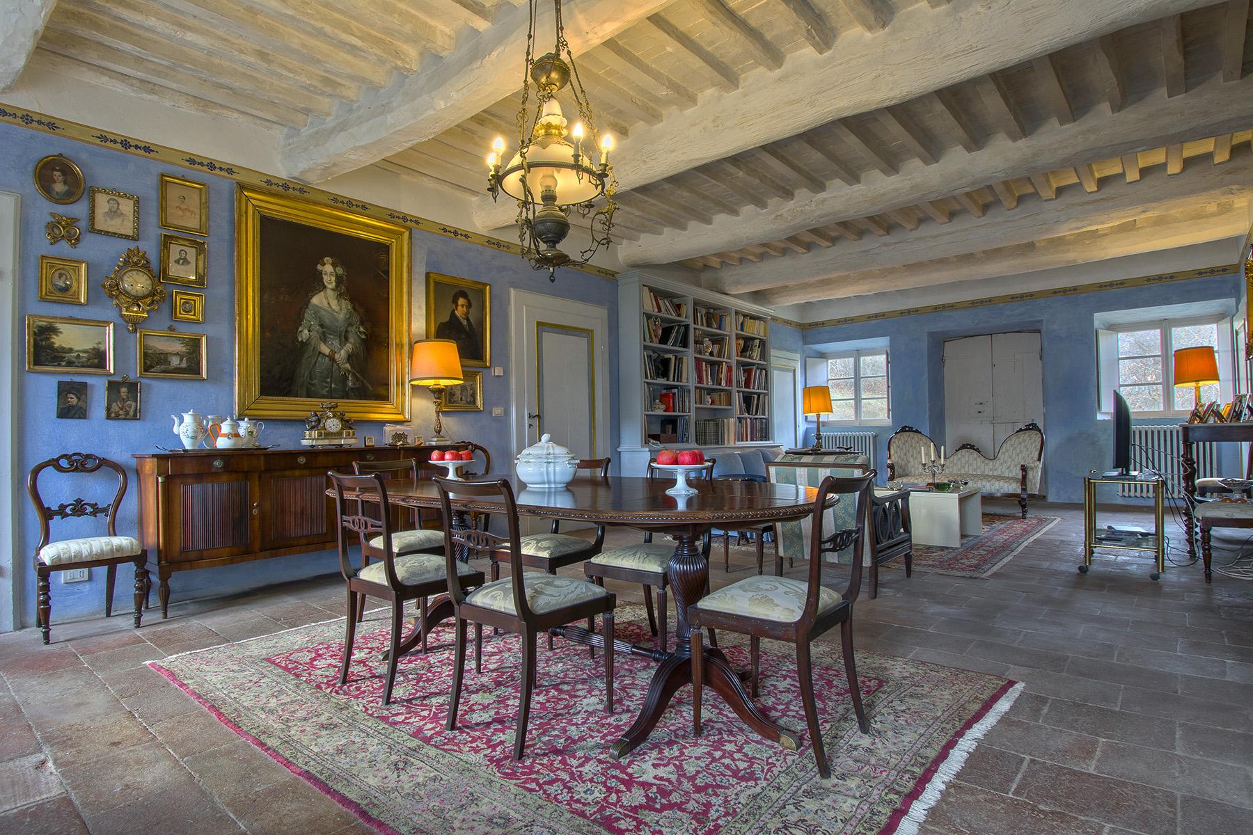 Villa in Vendita a Coreglia Antelminelli