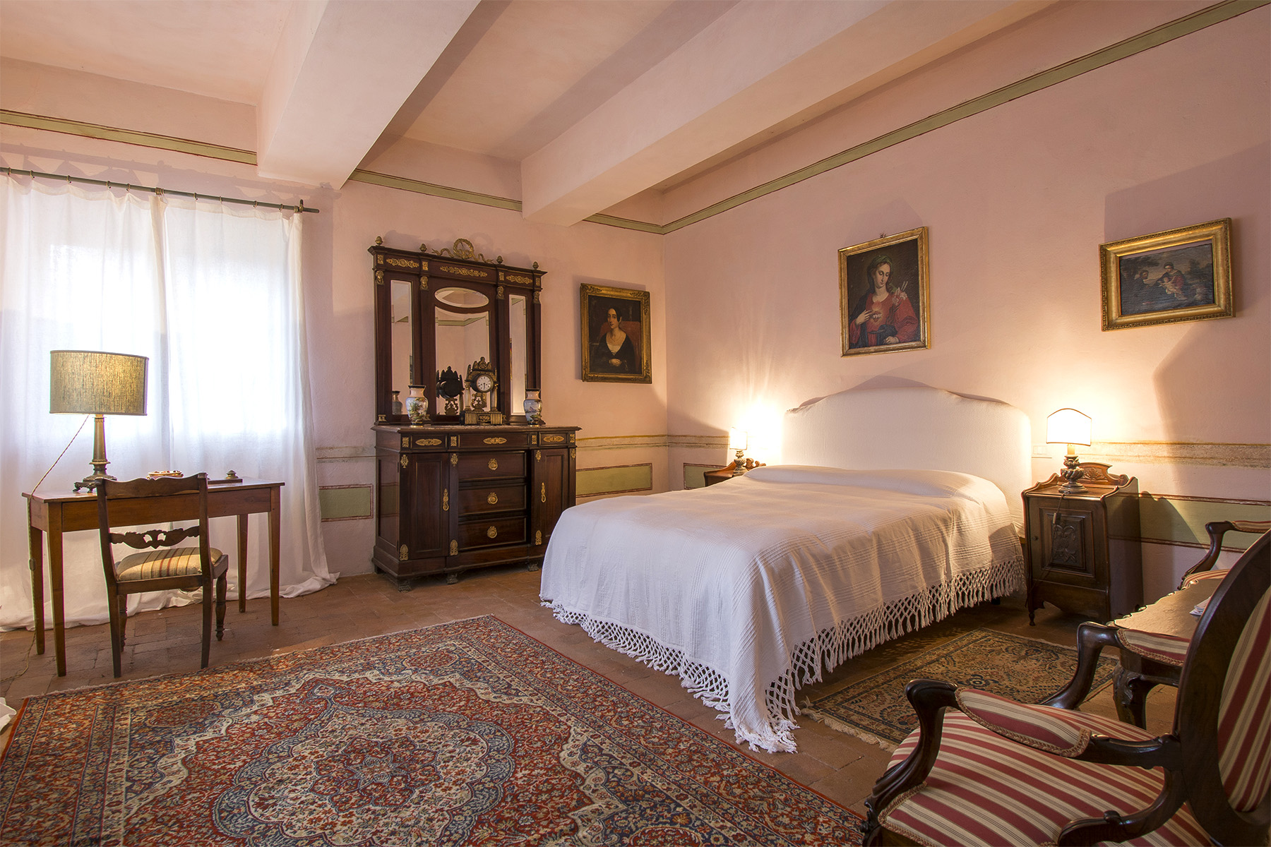 Villa in Vendita a Coreglia Antelminelli: 5 locali, 940 mq - Foto 11