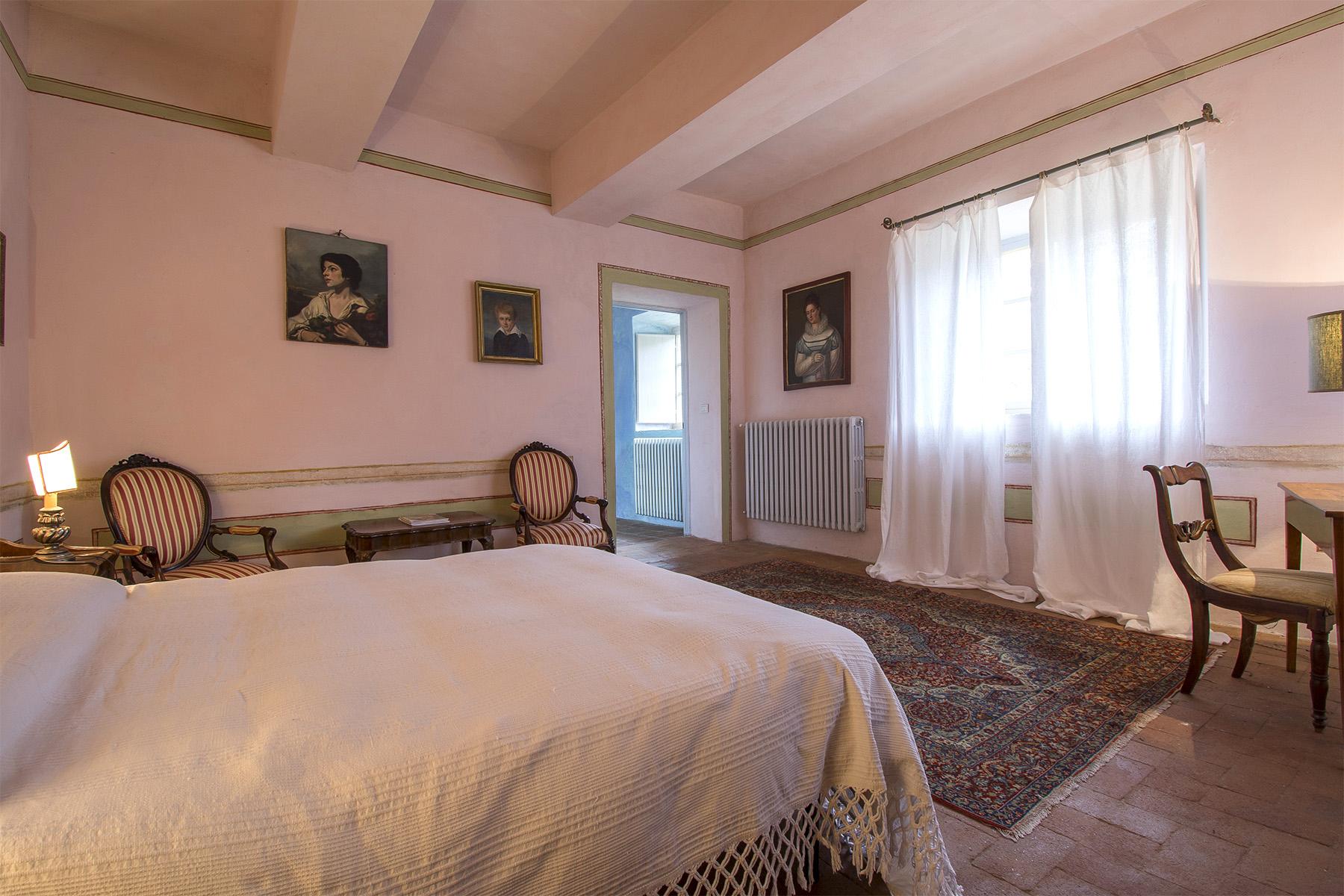 Villa in Vendita a Coreglia Antelminelli: 5 locali, 940 mq - Foto 13
