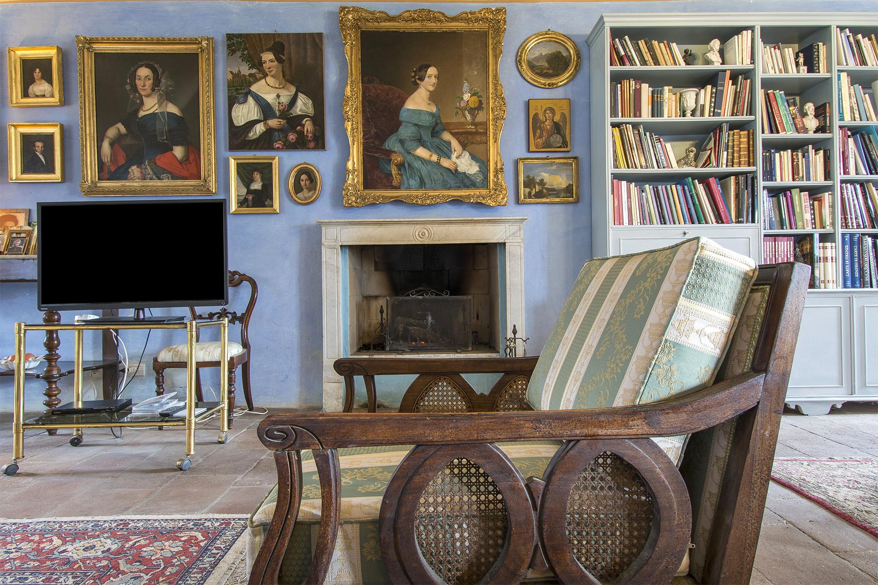 Villa in Vendita a Coreglia Antelminelli: 5 locali, 940 mq - Foto 3
