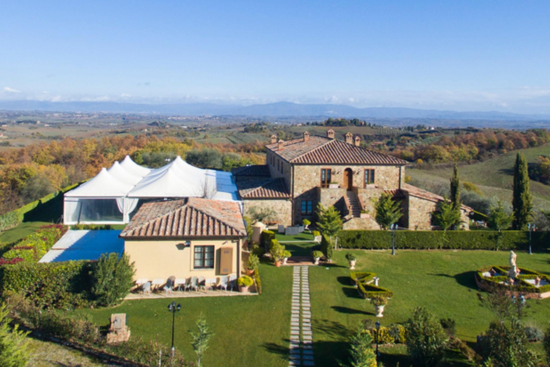Villa in Vendita a Torrita Di Siena: 5 locali, 800 mq - Foto 14