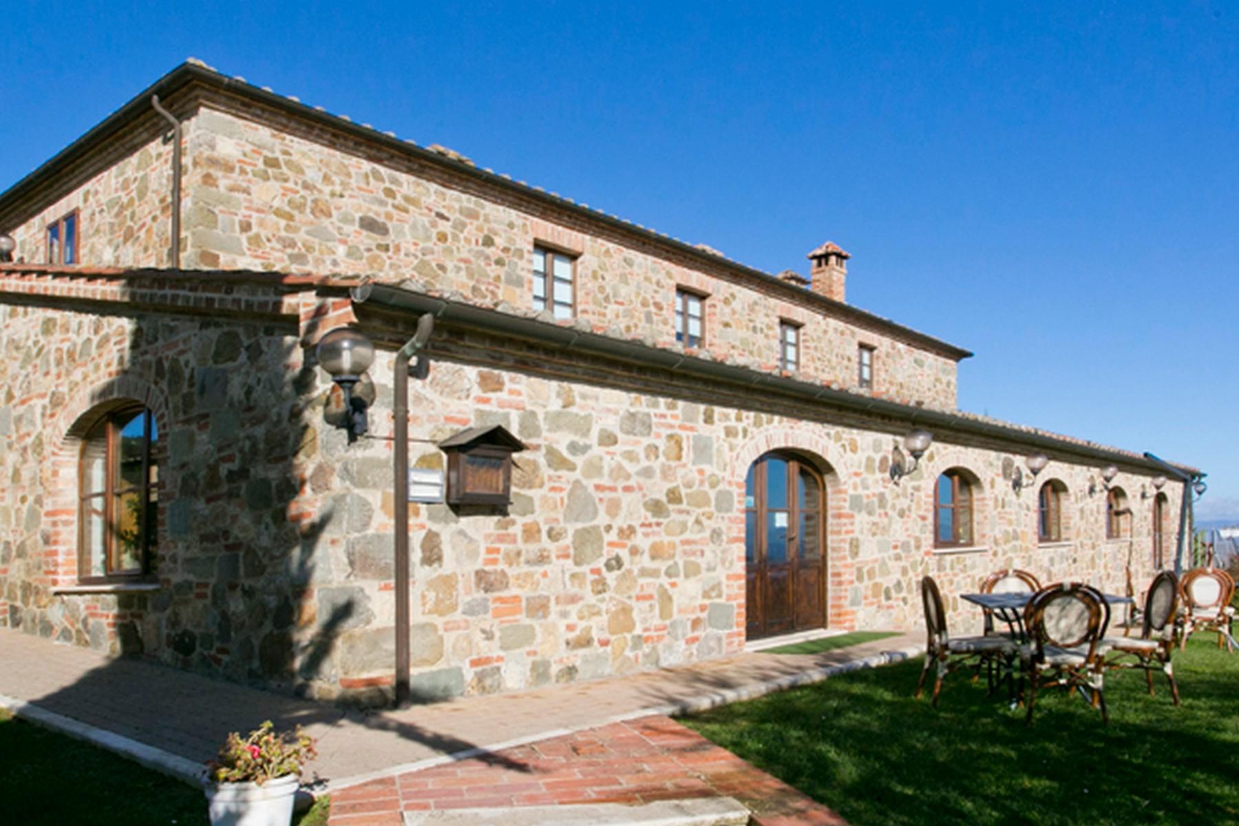 Villa in Vendita a Torrita Di Siena: 5 locali, 800 mq - Foto 15