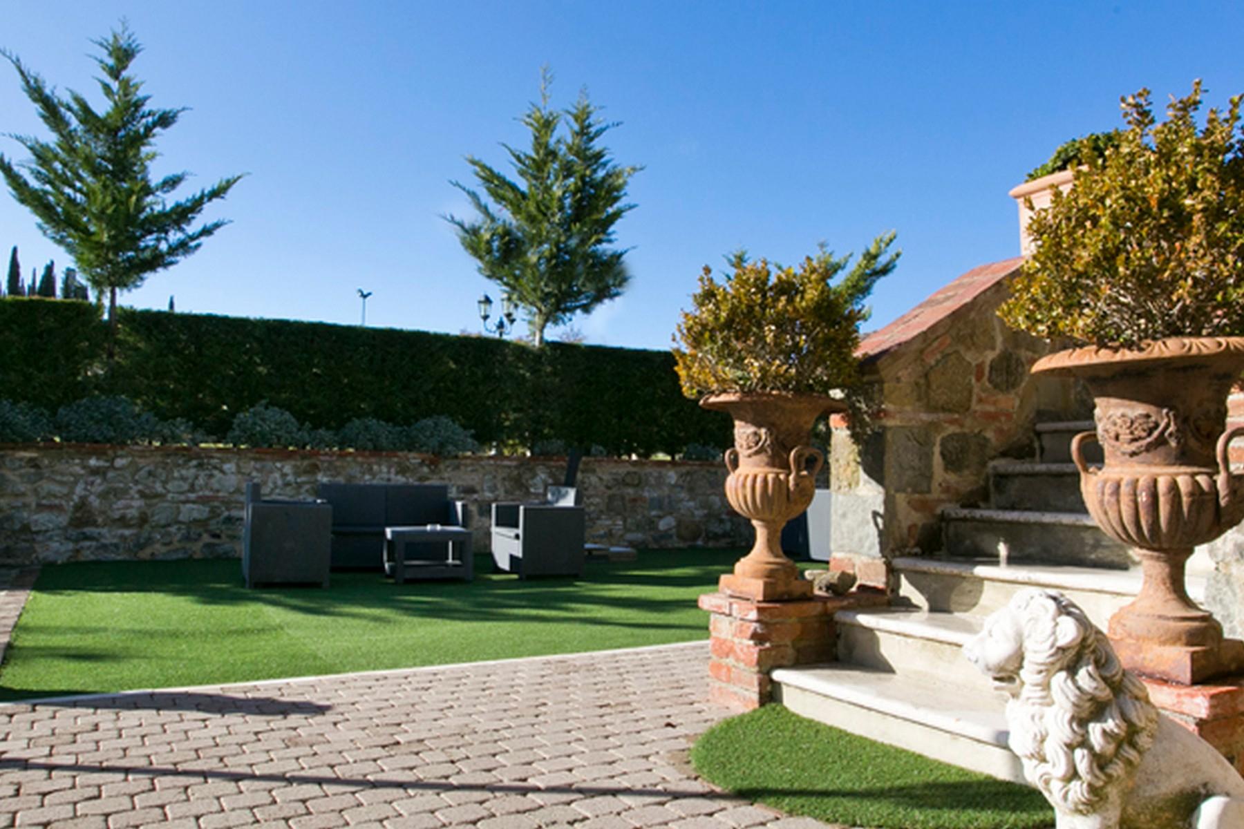 Villa in Vendita a Torrita Di Siena: 5 locali, 800 mq - Foto 18